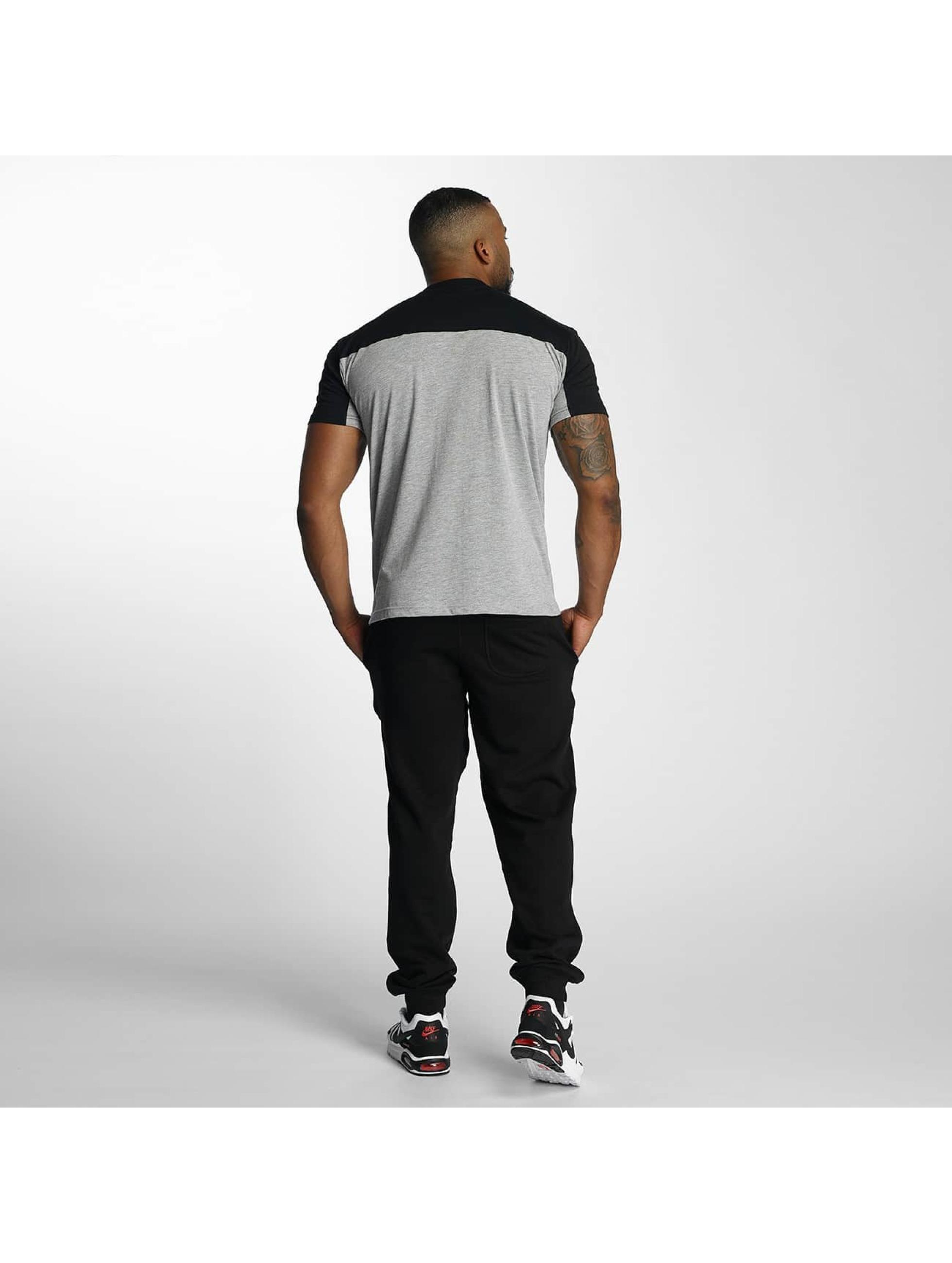 Pusher Apparel T-skjorter 137 Riot grå