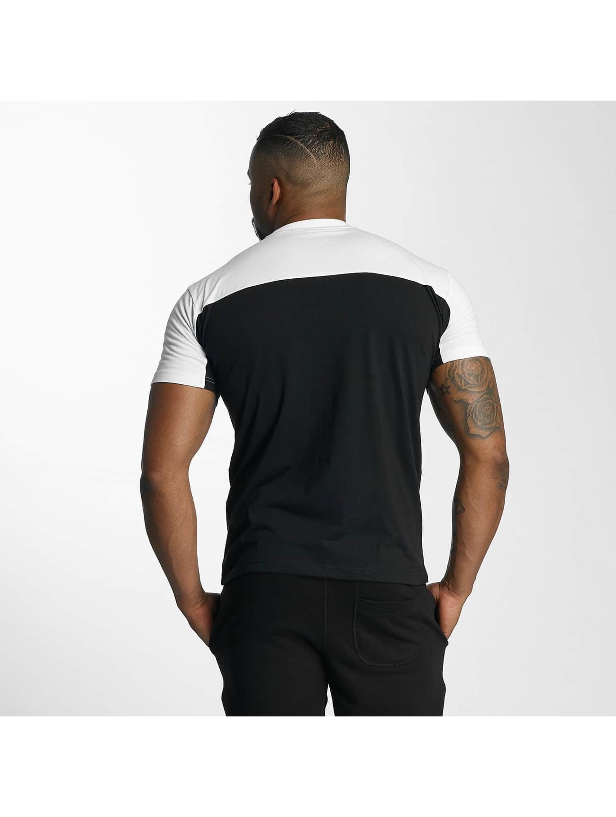 Pusher Apparel T-skjorter 137 Rio svart