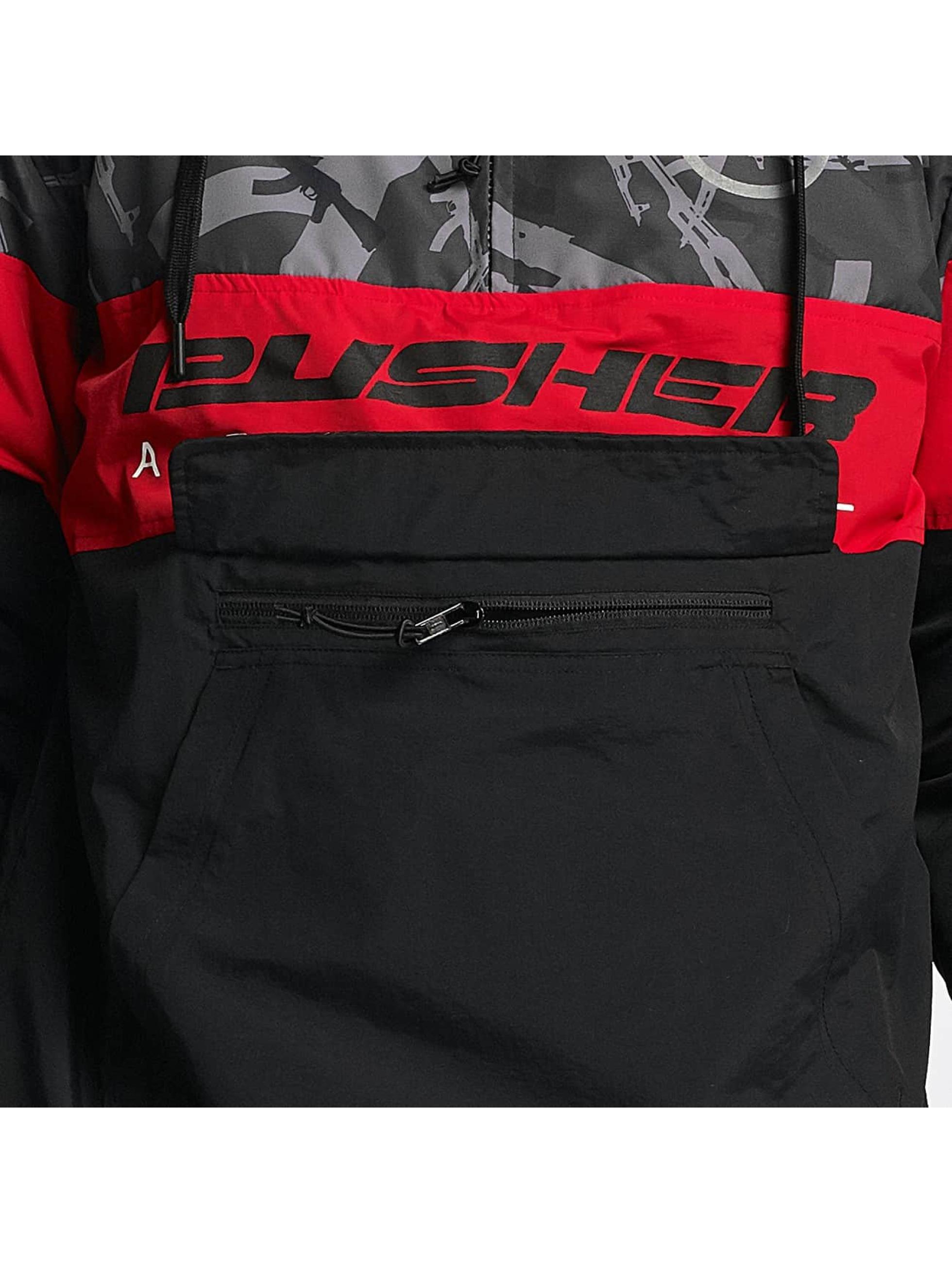Pusher Apparel Veste mi-saison légère AK Camo camouflage