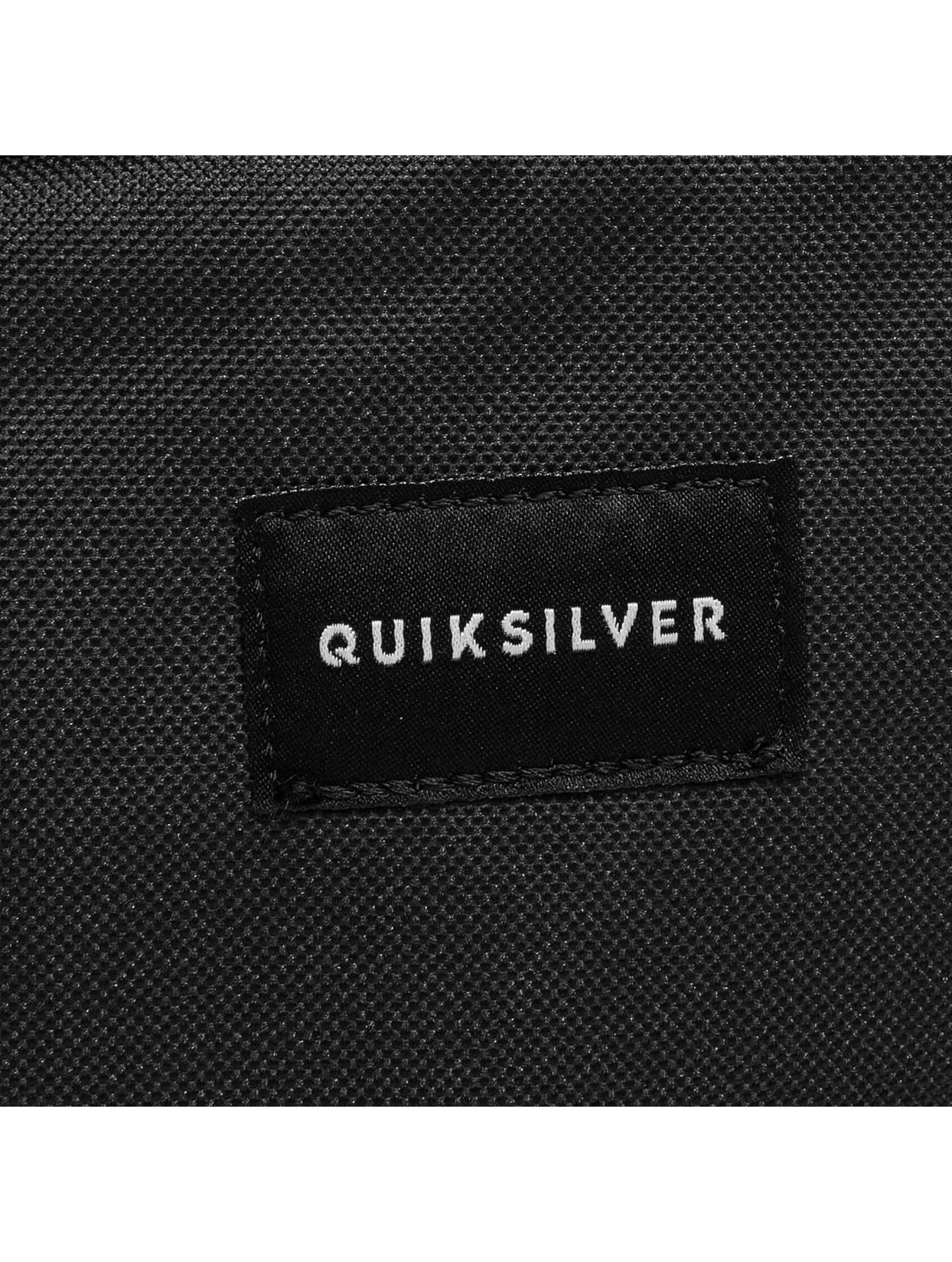 Quiksilver Рюкзак 1969 Special черный