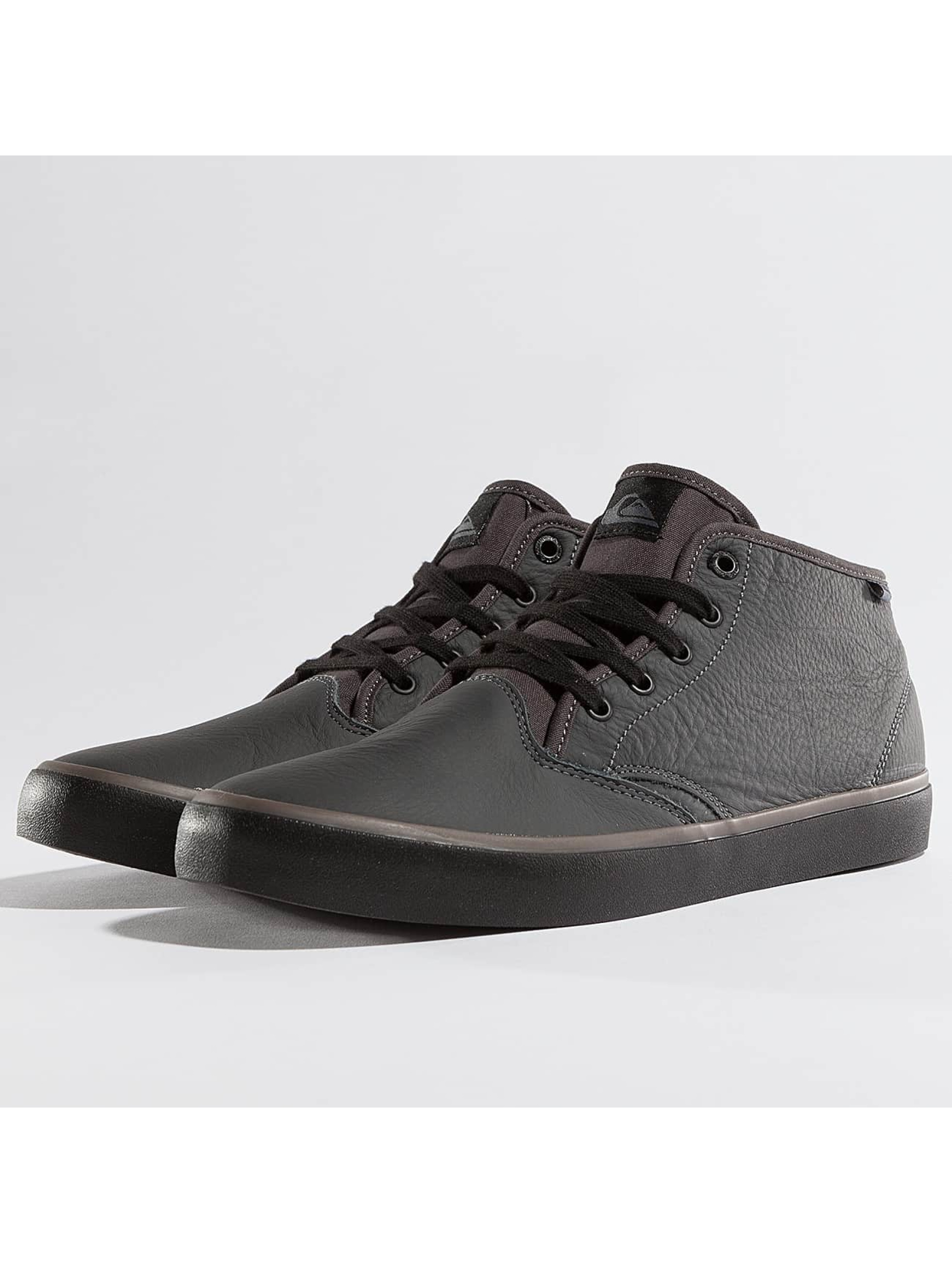 Quiksilver Сникеры Shorebreak PM Mid серый