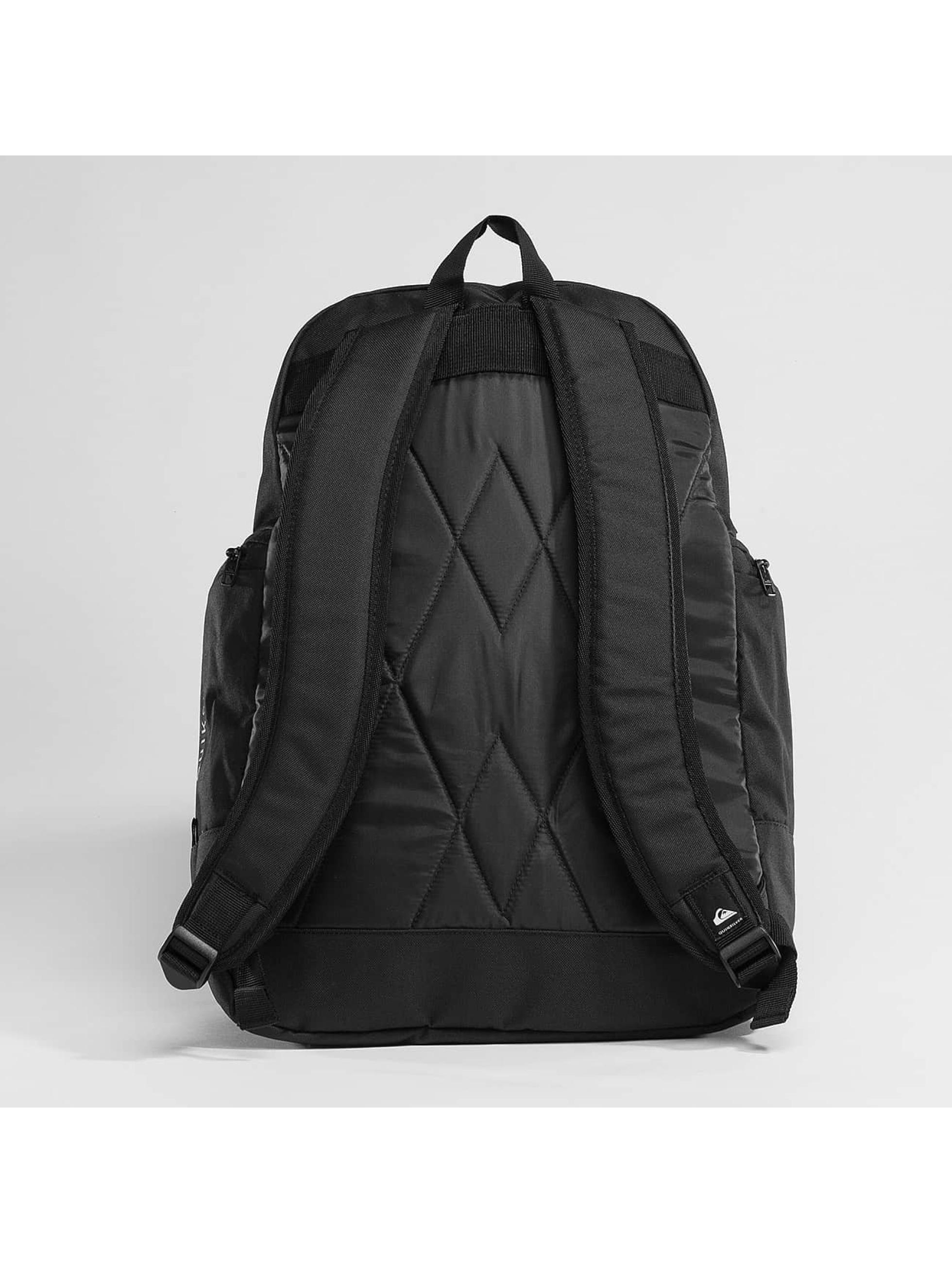 Quiksilver Backpack Schoolie black