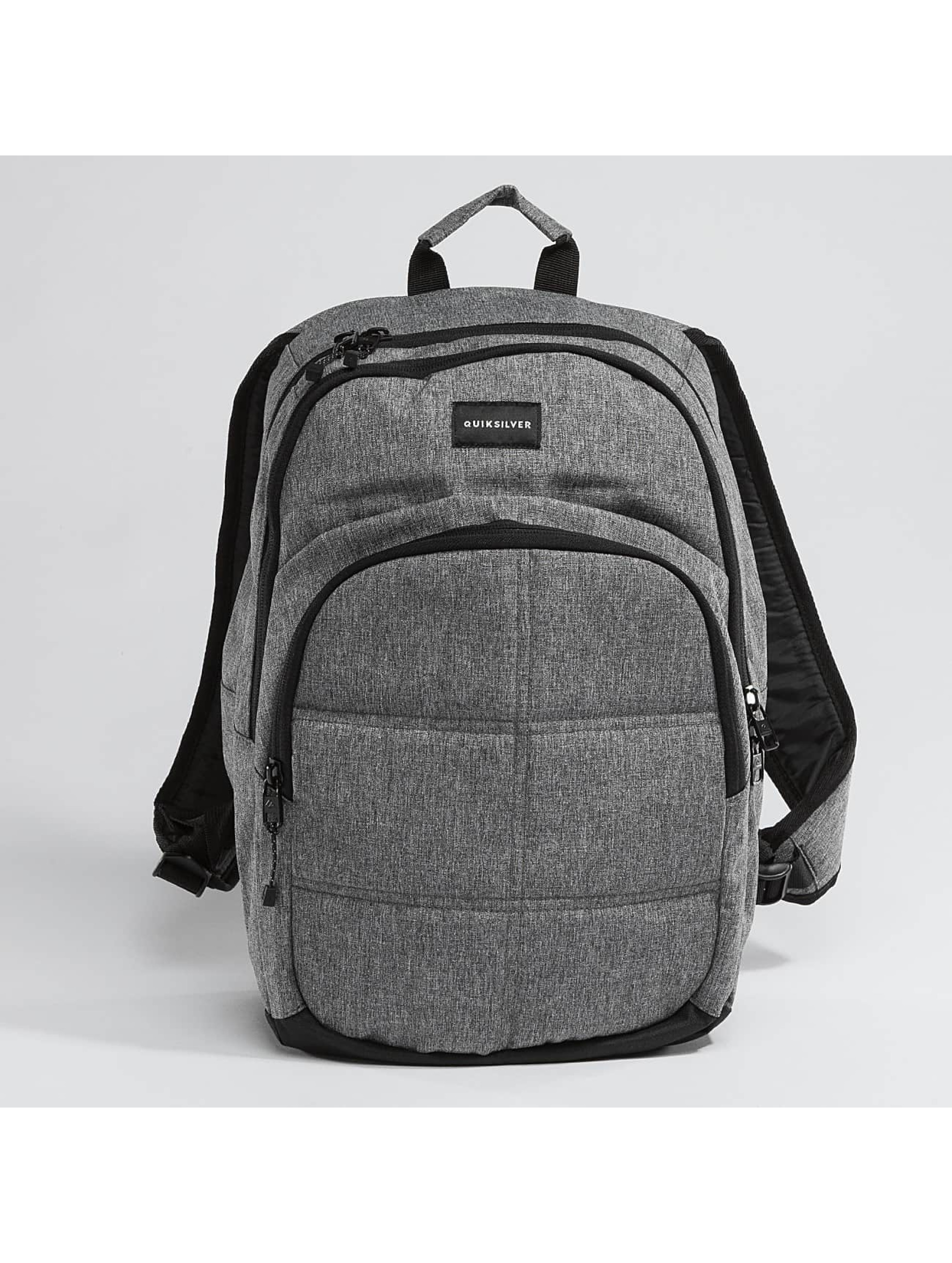 Quiksilver Backpack Burst grey