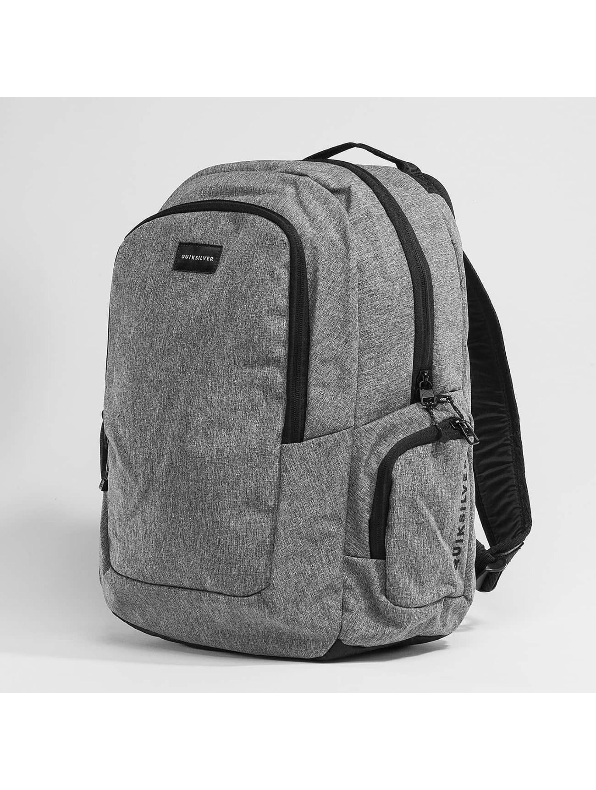 Quiksilver Backpack Schoolie grey