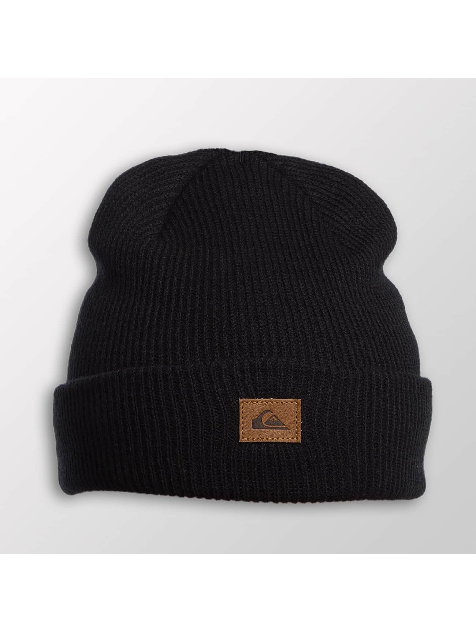 Quiksilver Beanie Performed black