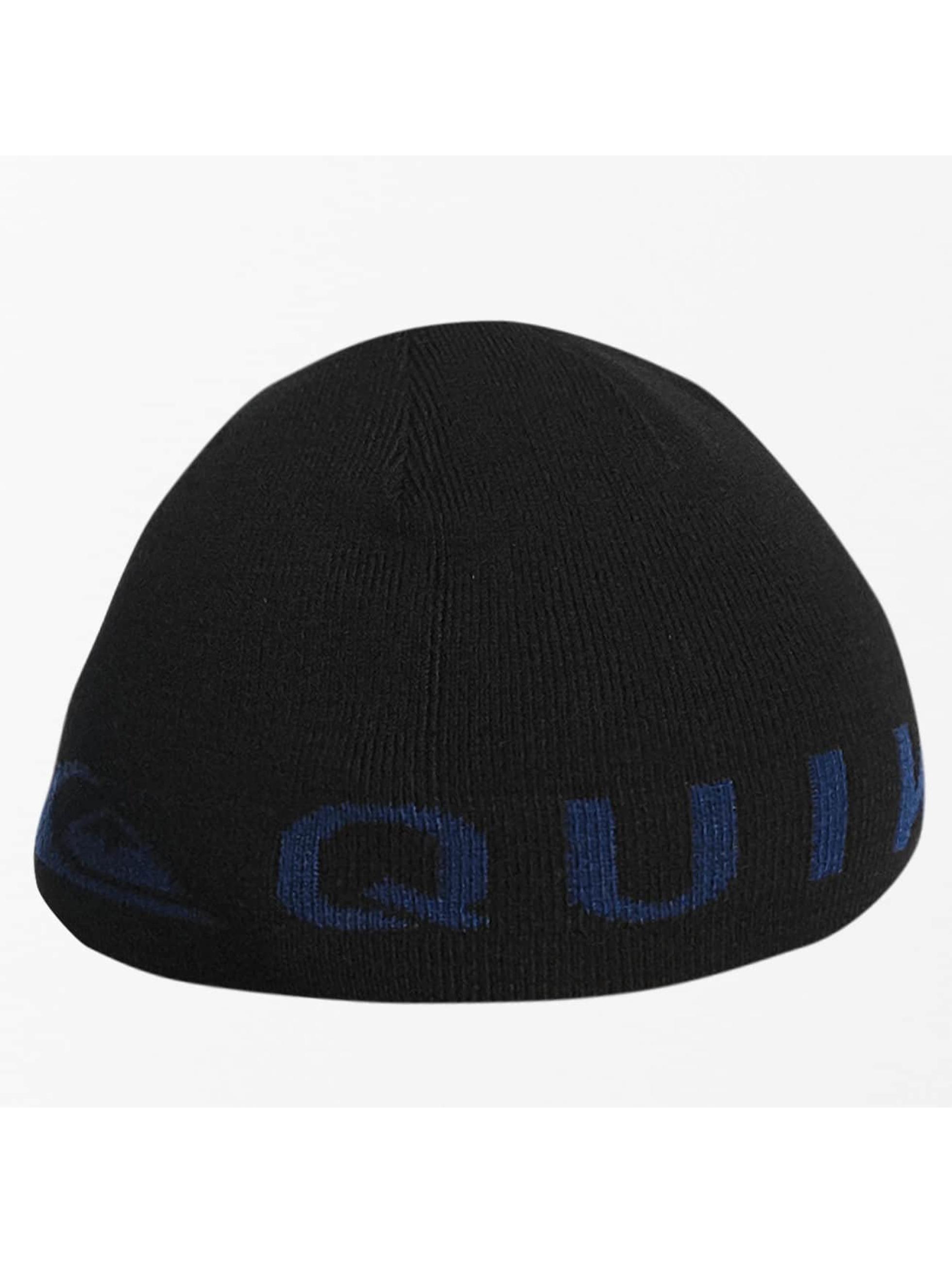 Quiksilver Beanie M&W blue