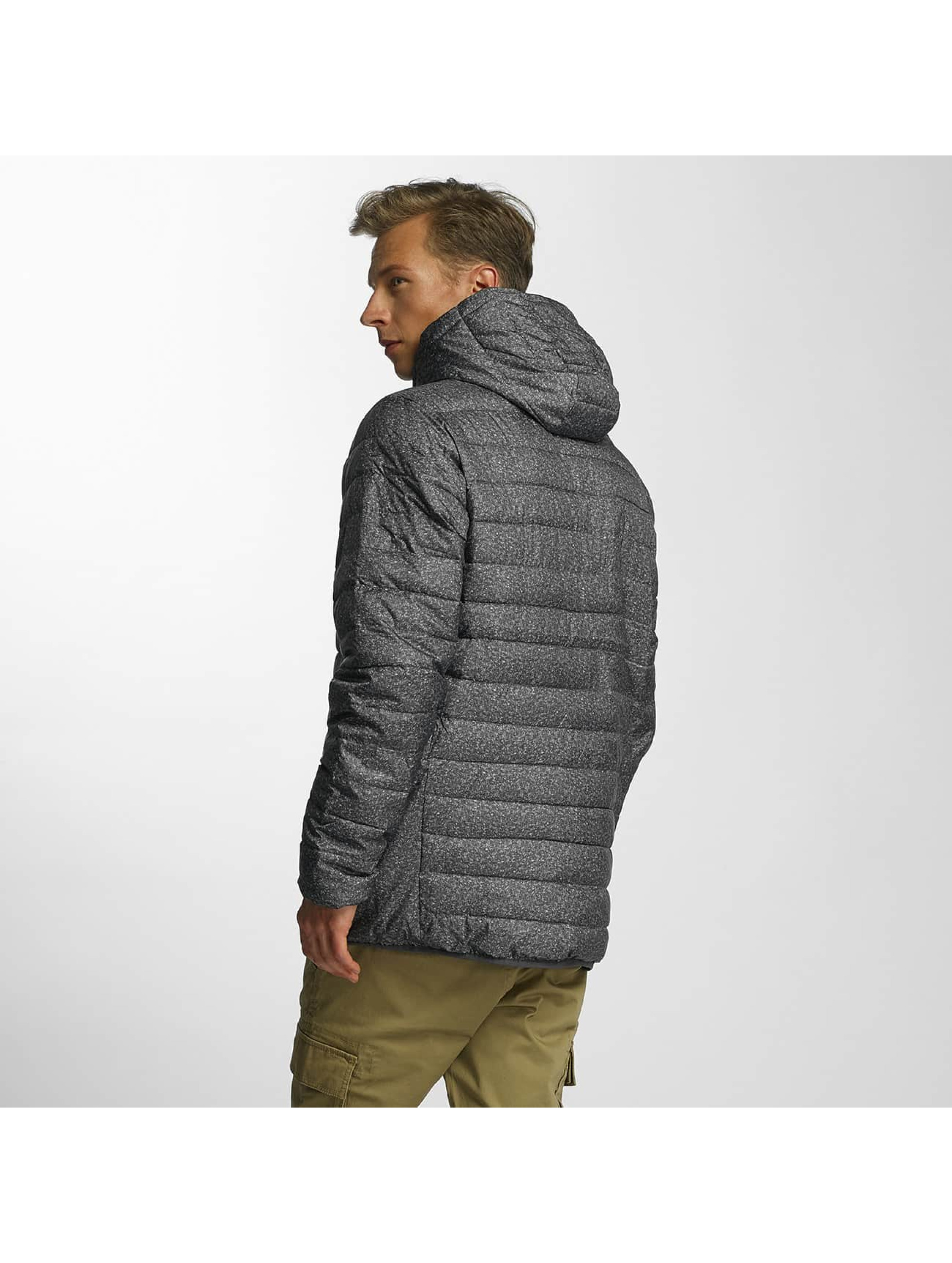 Quiksilver Chaqueta de invierno Everyday Scaly gris