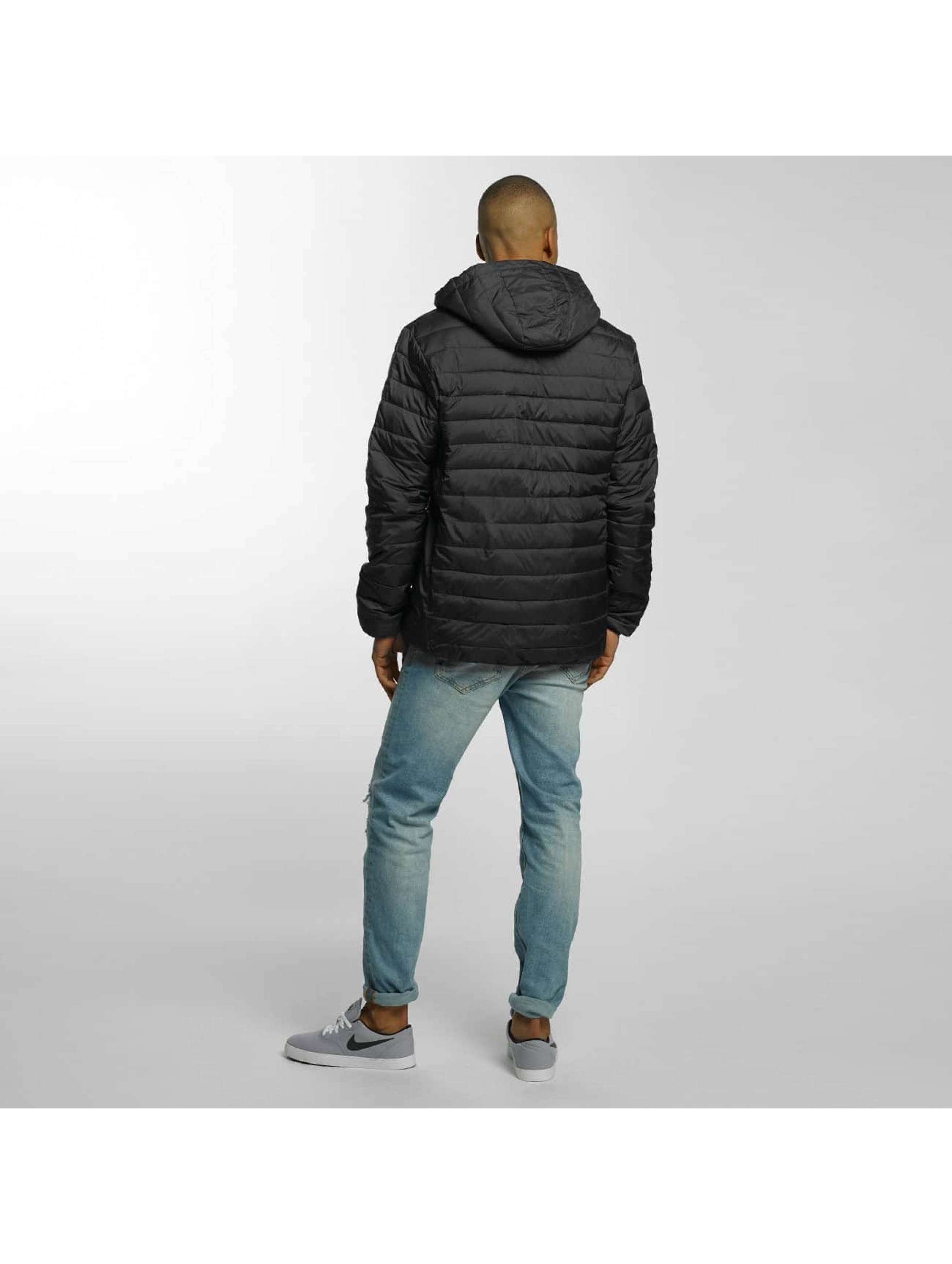 Quiksilver Chaqueta de invierno Everyday Scaly negro