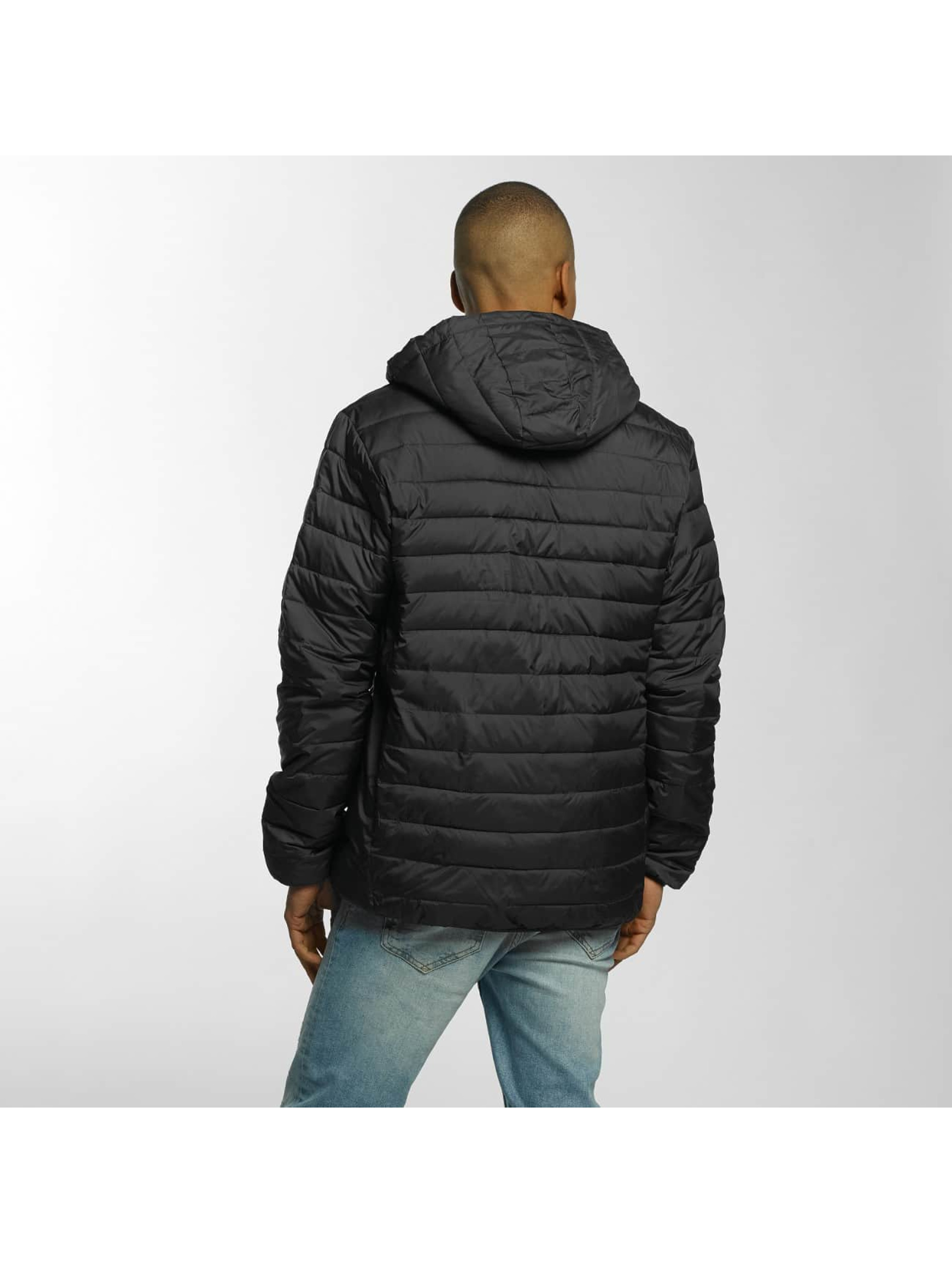 Quiksilver Giacca invernale Everyday Scaly nero