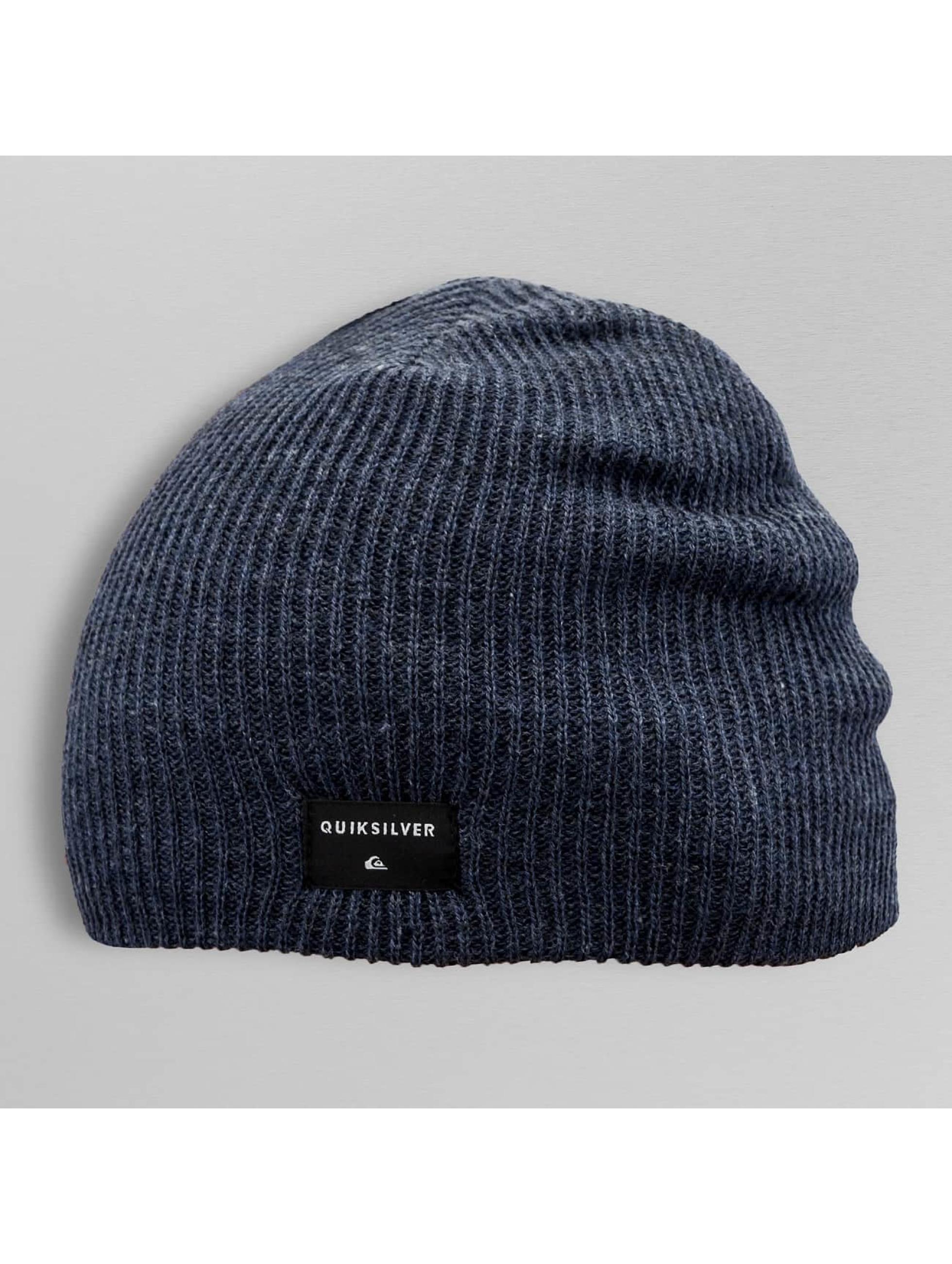 Quiksilver Hat-1 Cushy blue