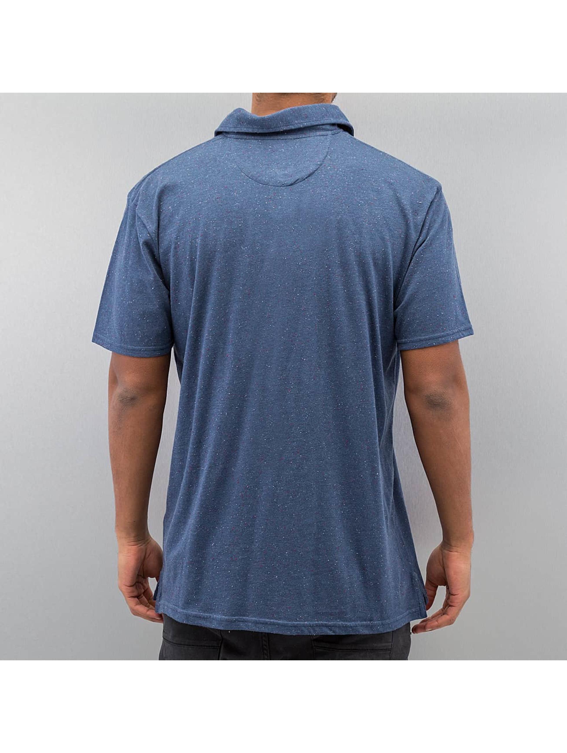Quiksilver Poloshirt Neat Swivel blau