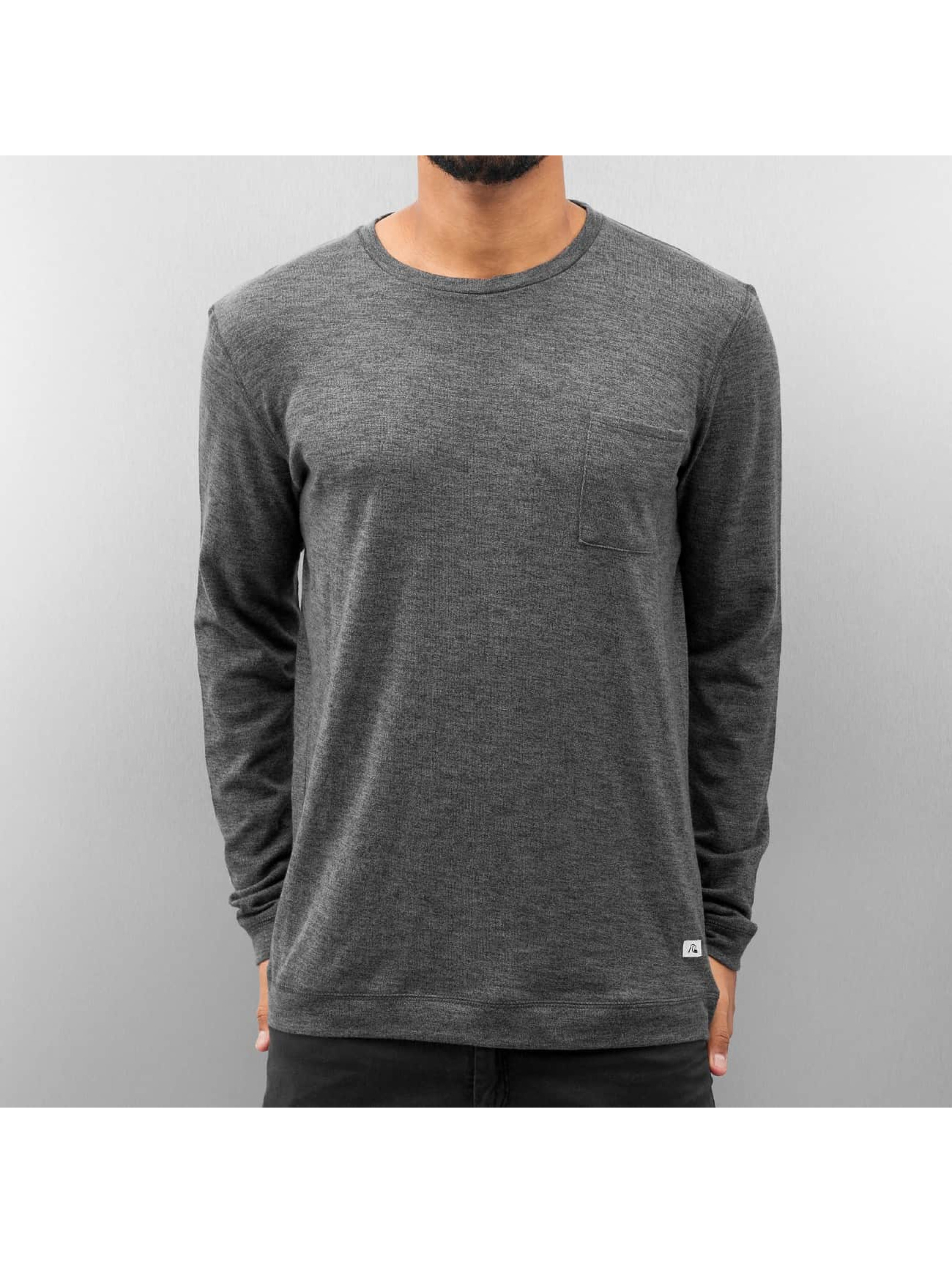 Quiksilver Pullover Lindow grau
