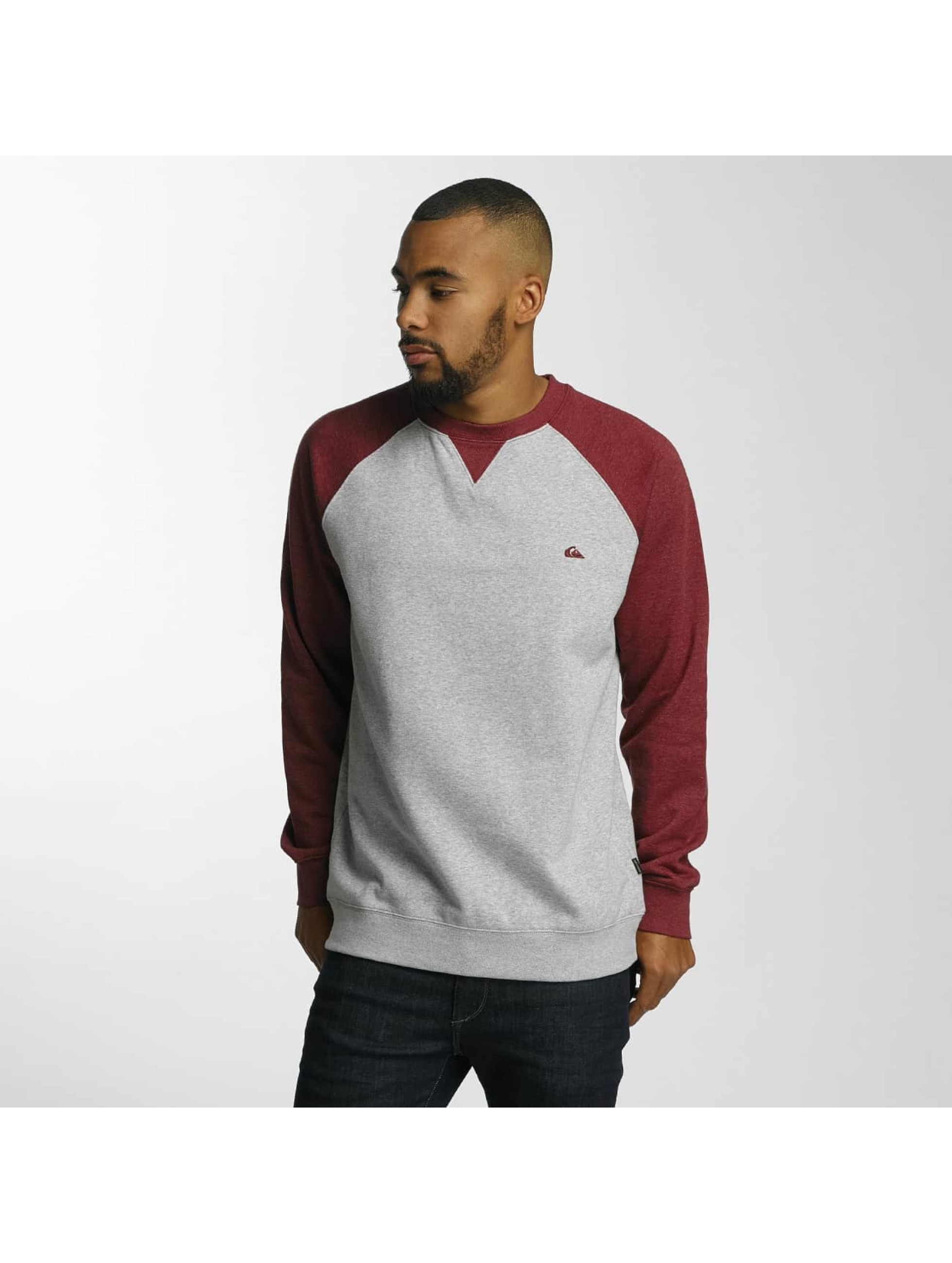 Quiksilver Pullover Everyday grau
