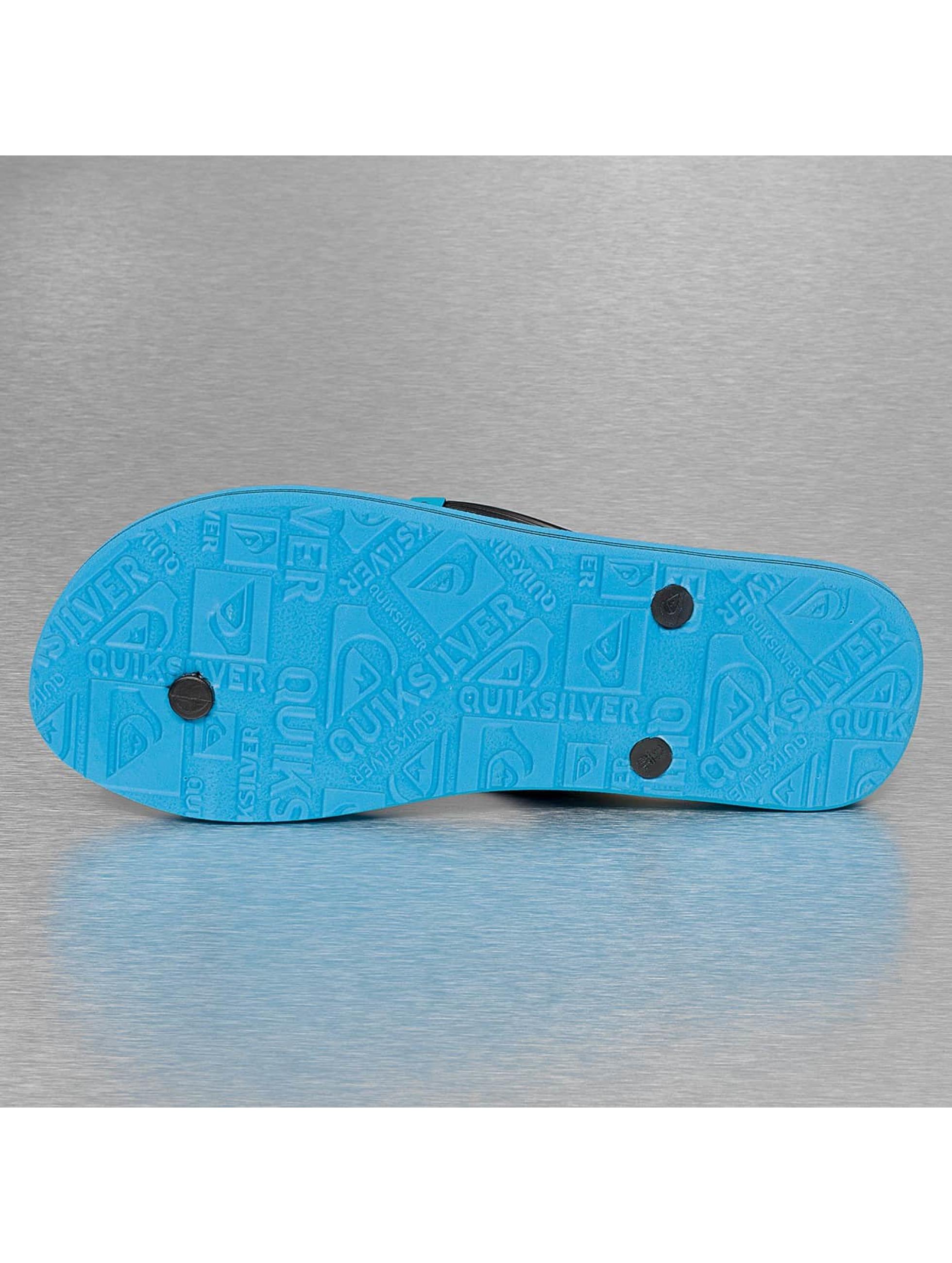 Quiksilver Sandaler Molokai blå