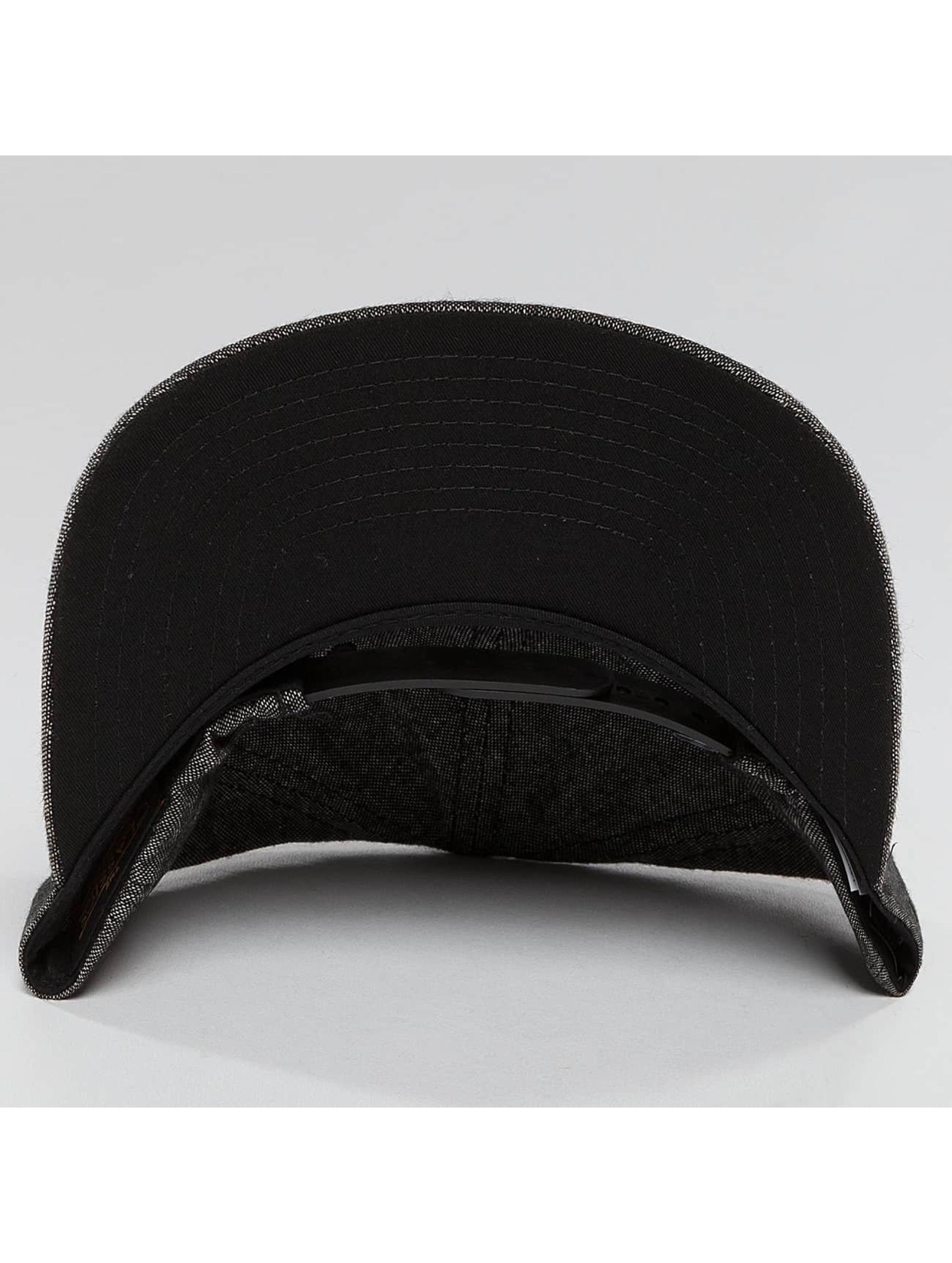 Quiksilver Snapback Cap Decades Plus grau