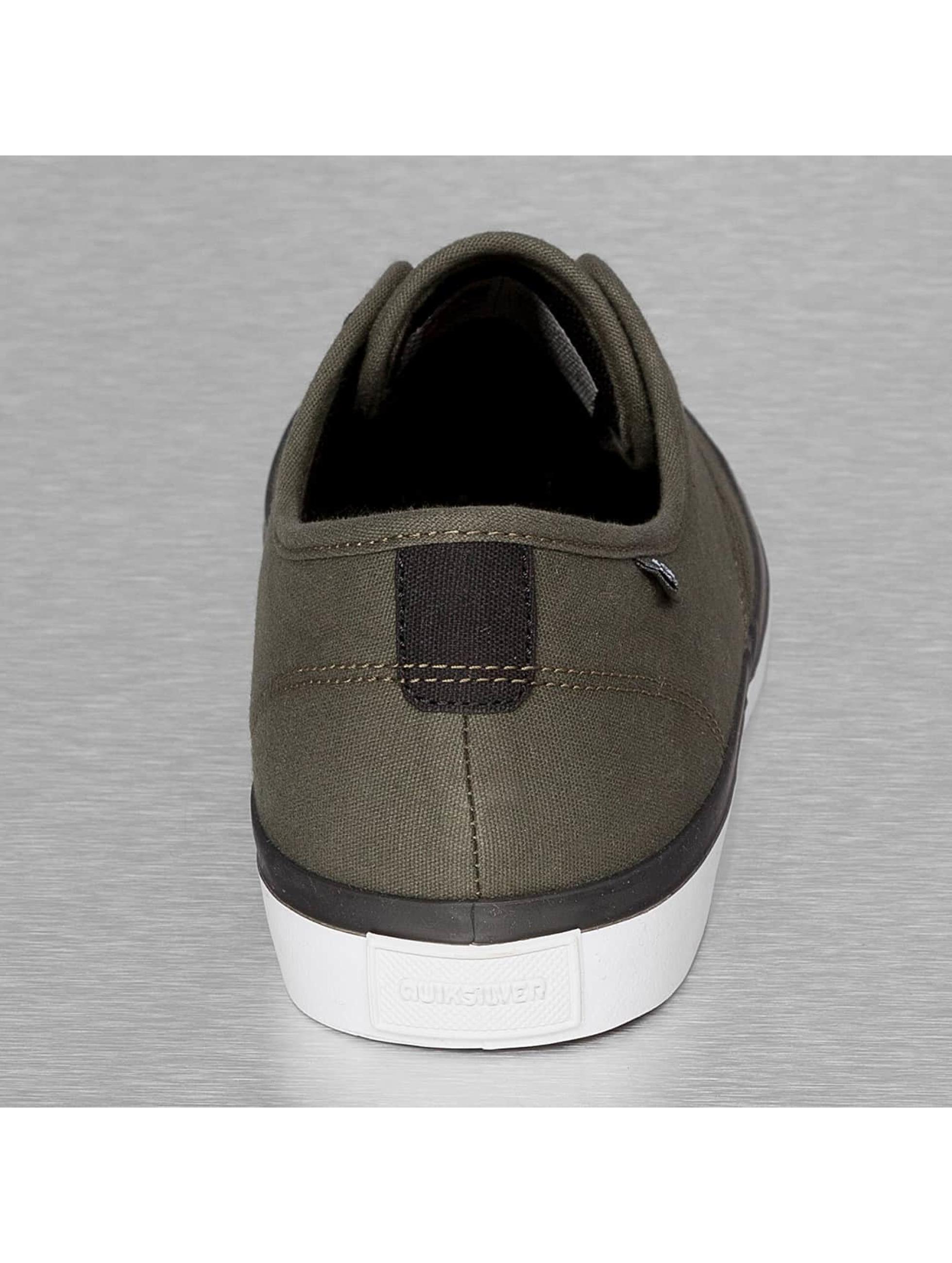 Quiksilver sneaker Shorebreak groen