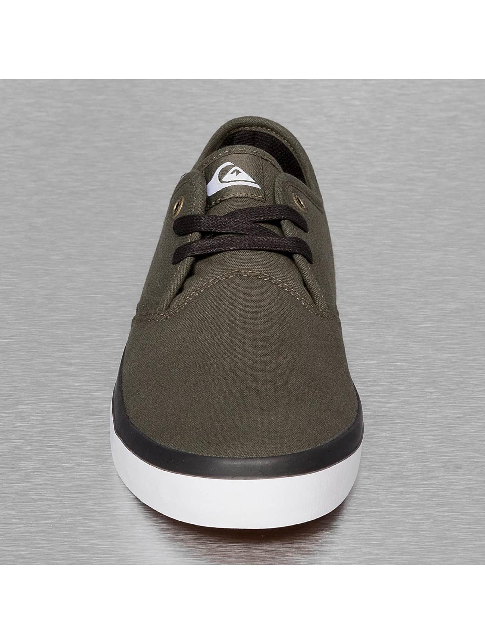 Quiksilver Sneaker Shorebreak grün