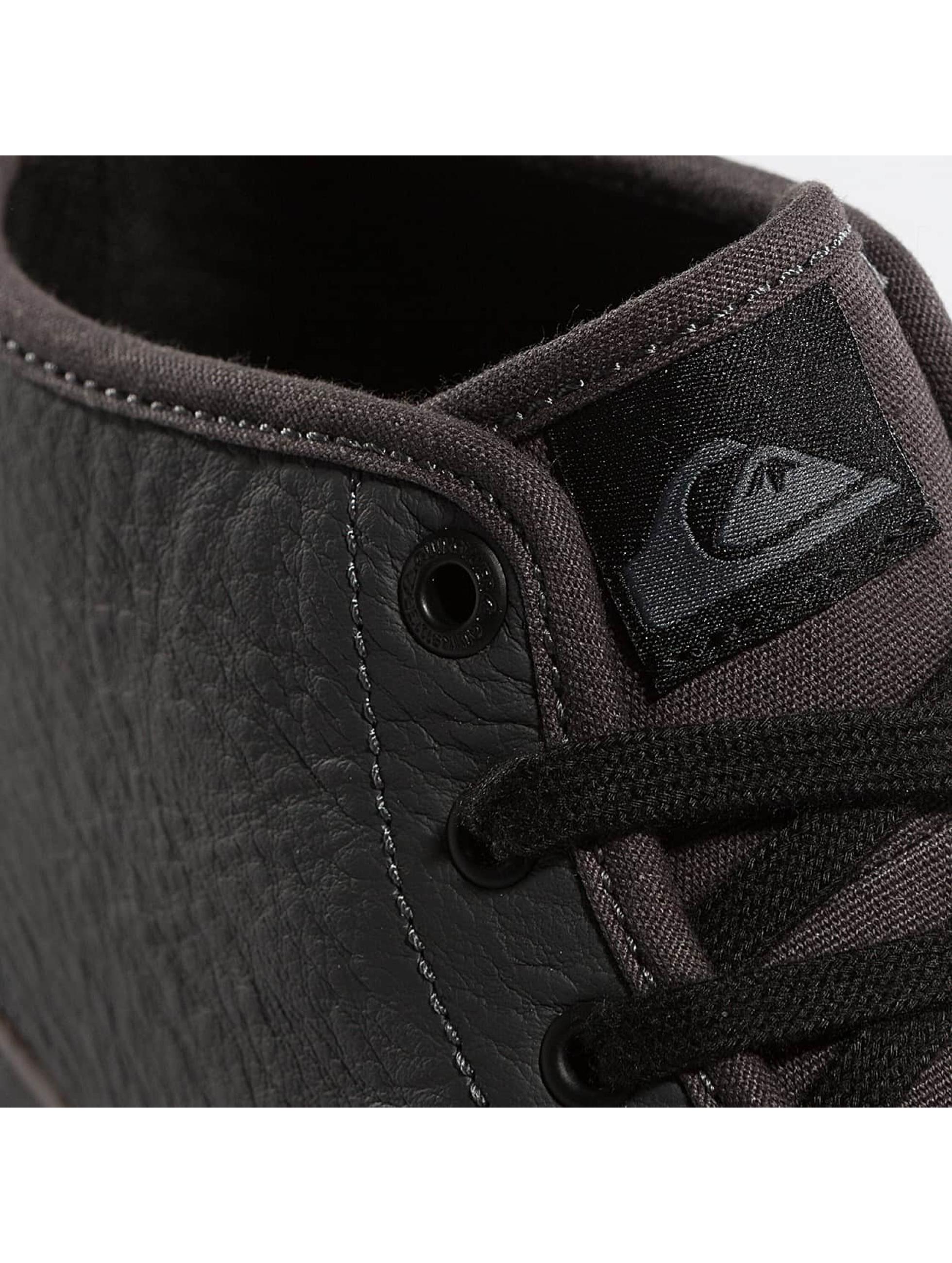 Quiksilver Sneakers Shorebreak PM Mid šedá