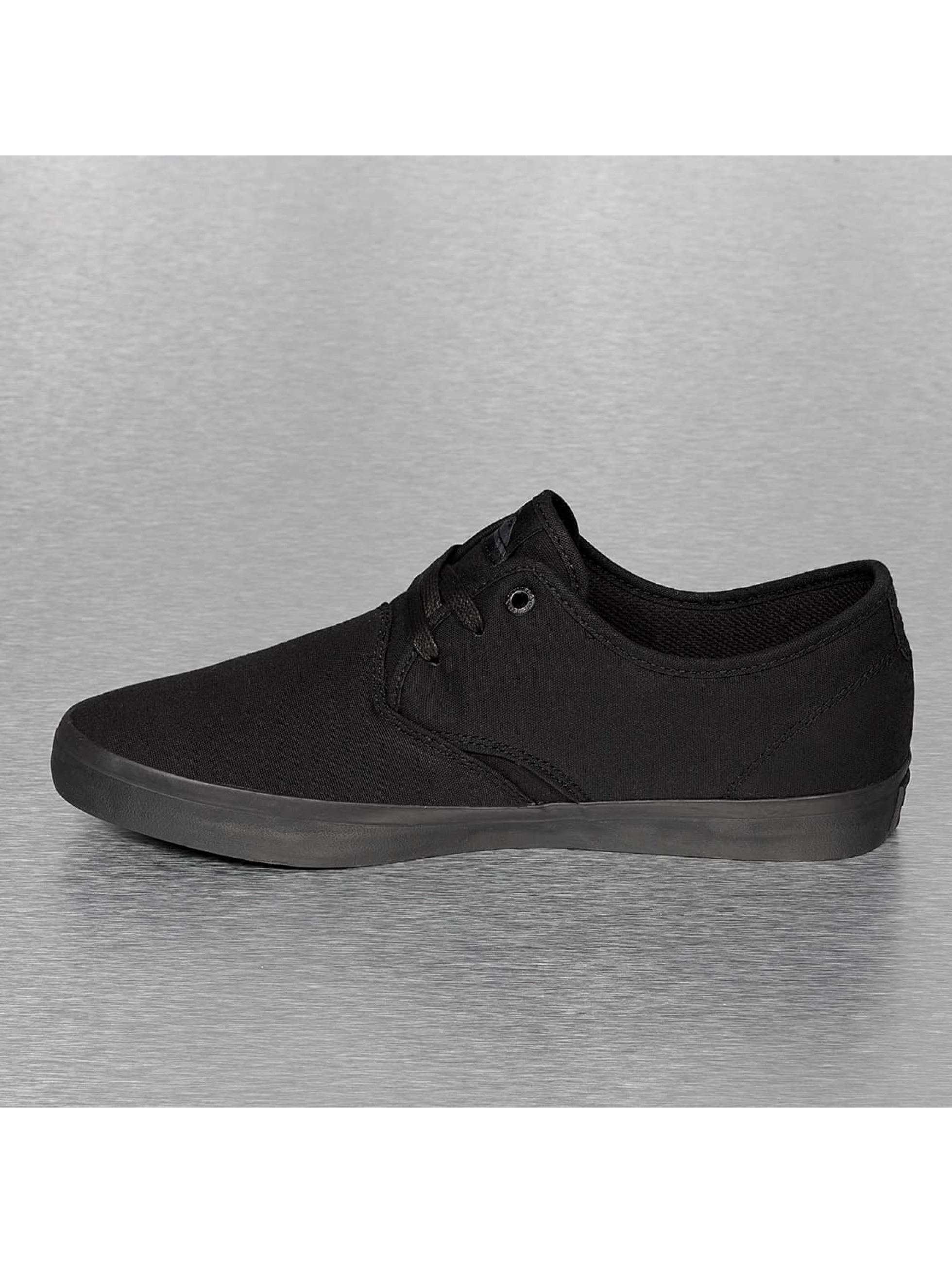 Quiksilver Sneakers Shorebreak black