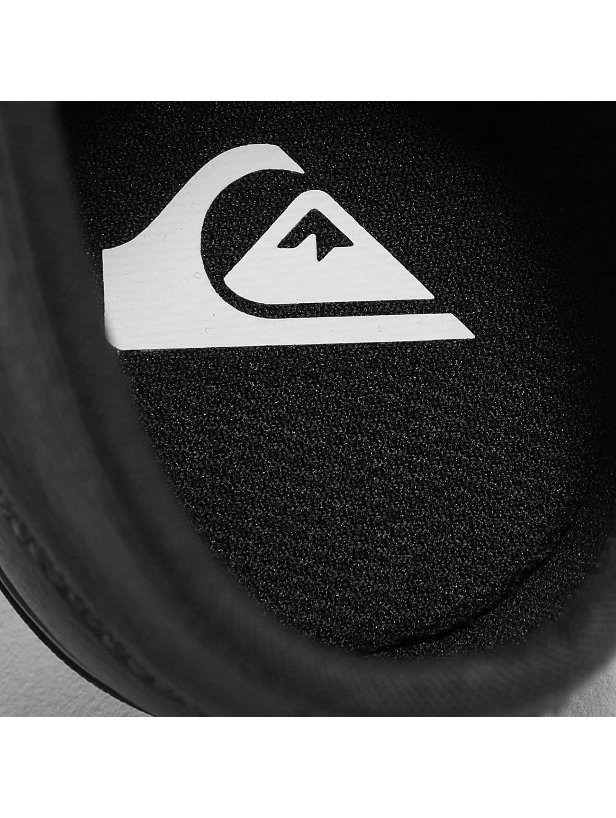 Quiksilver Sneakers Shorebreak PM Mid grå