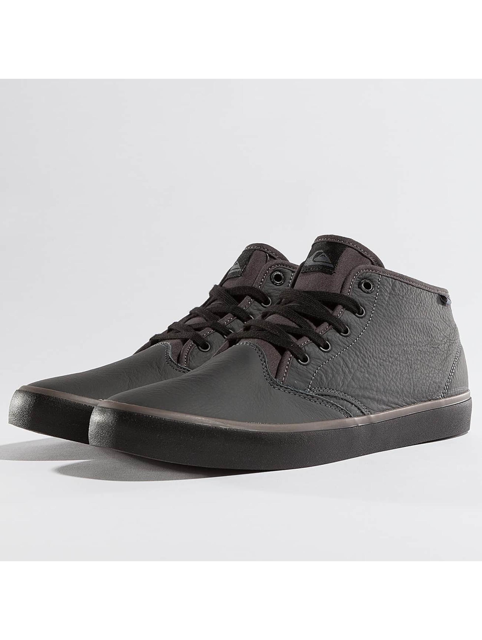 Quiksilver Sneakers Shorebreak PM Mid szary