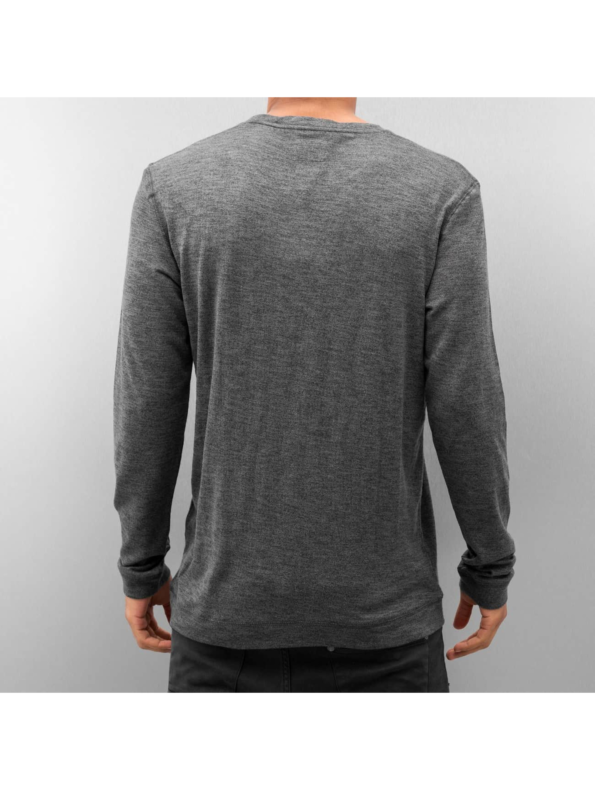 Quiksilver Sweat & Pull Lindow gris