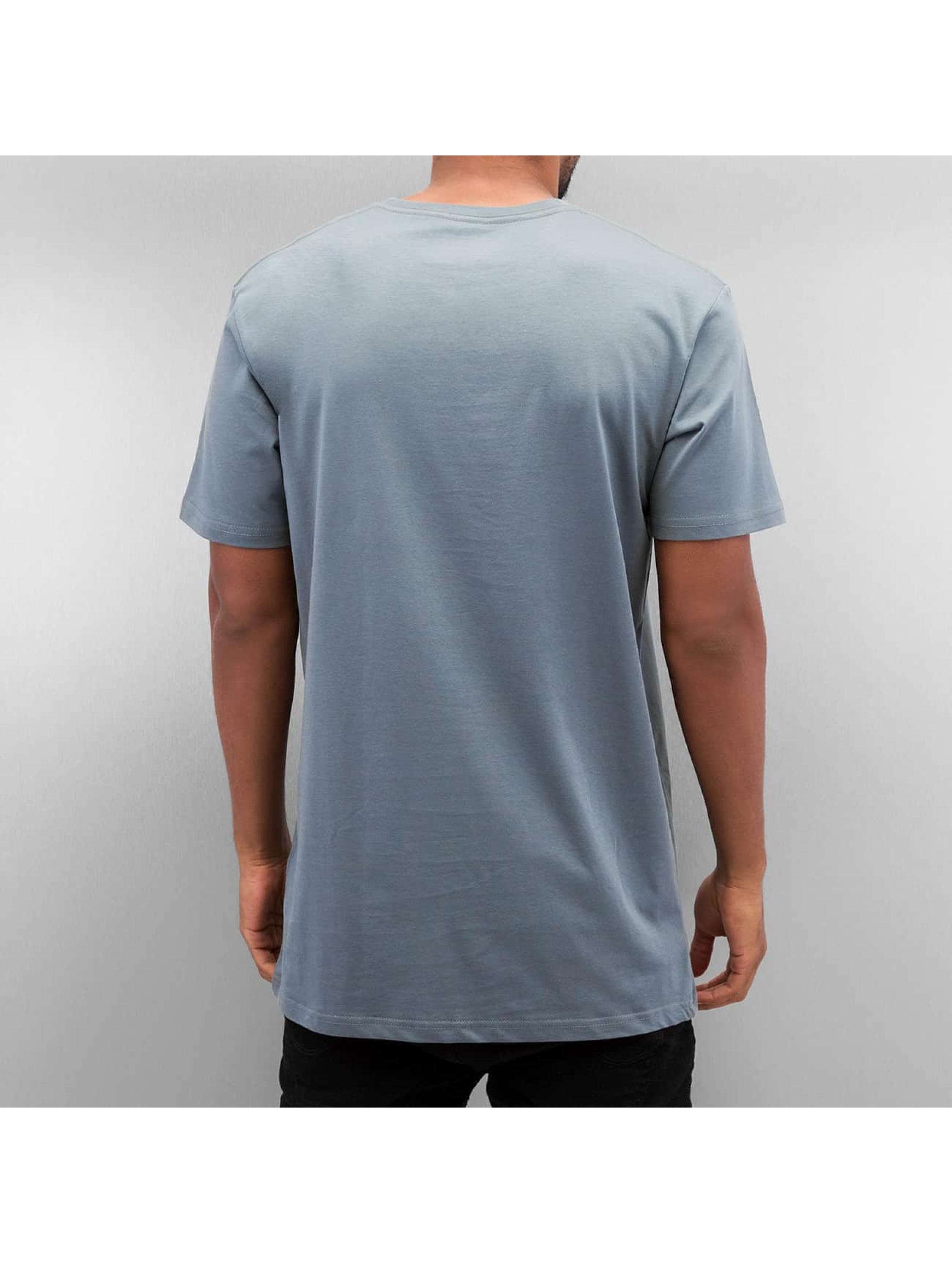 Quiksilver T-Shirt Sintra Beach blue