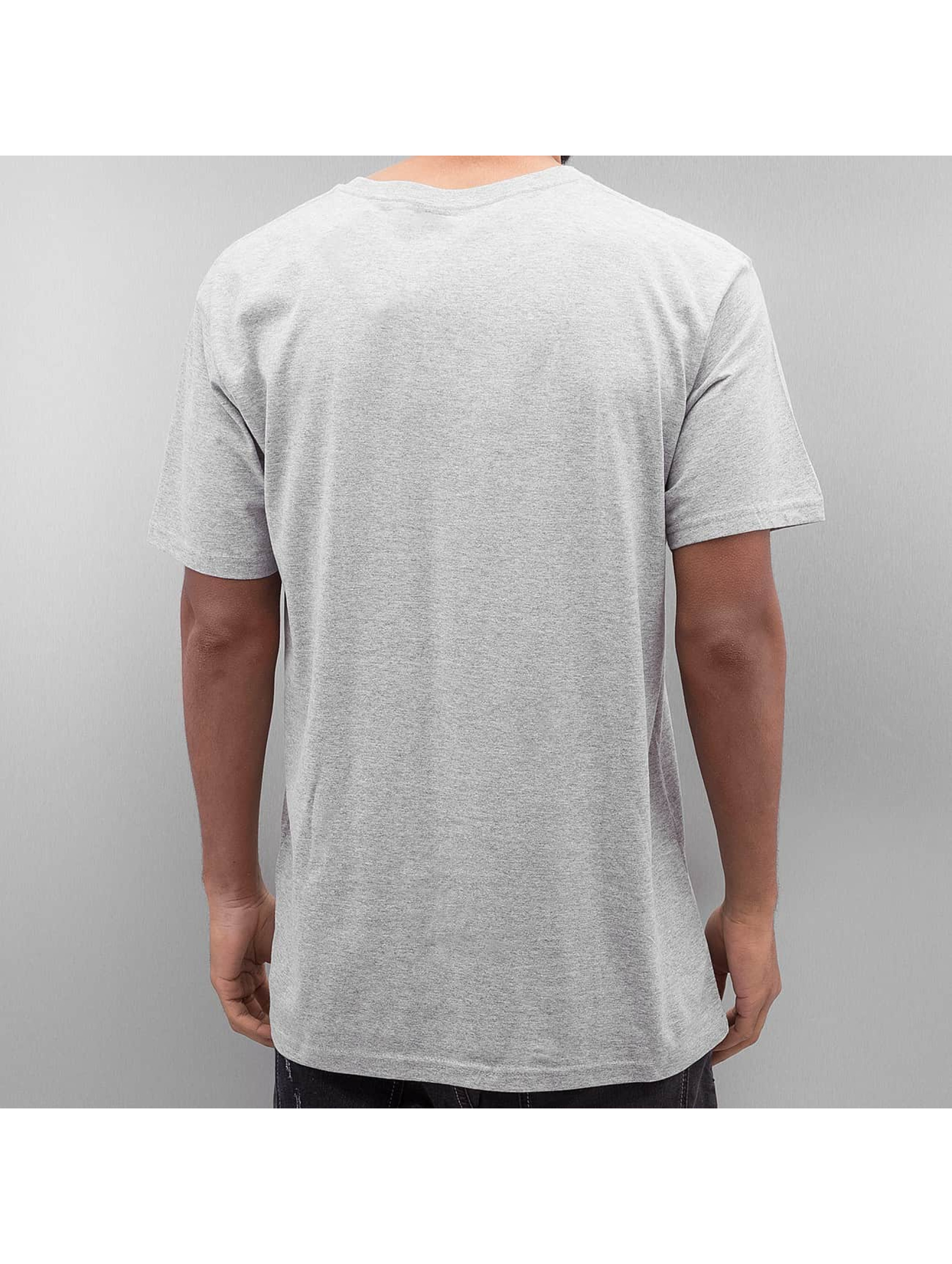 Quiksilver T-Shirt Everyday MW Classic grey
