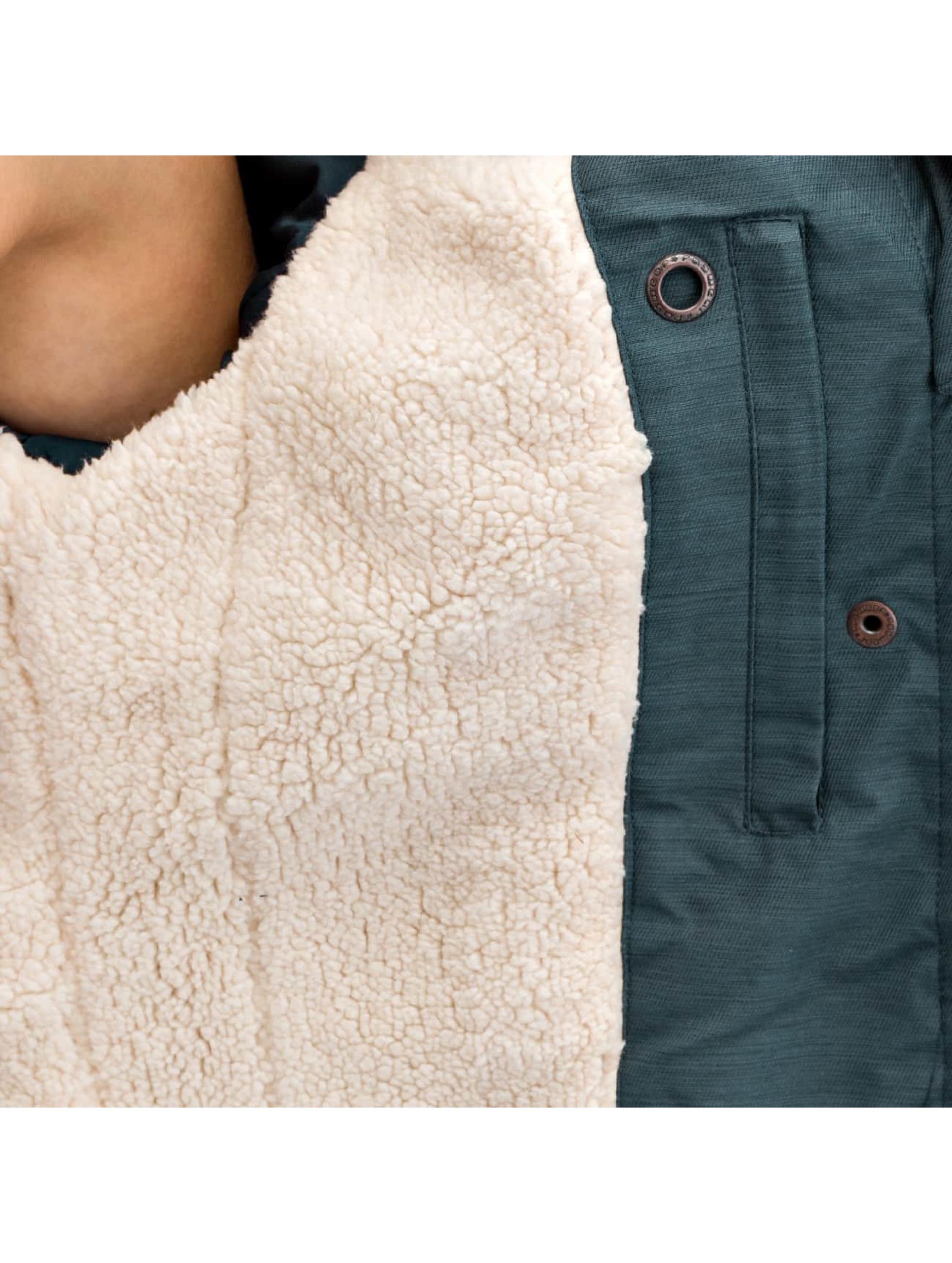 Ragwear Демисезонная куртка Wooki синий