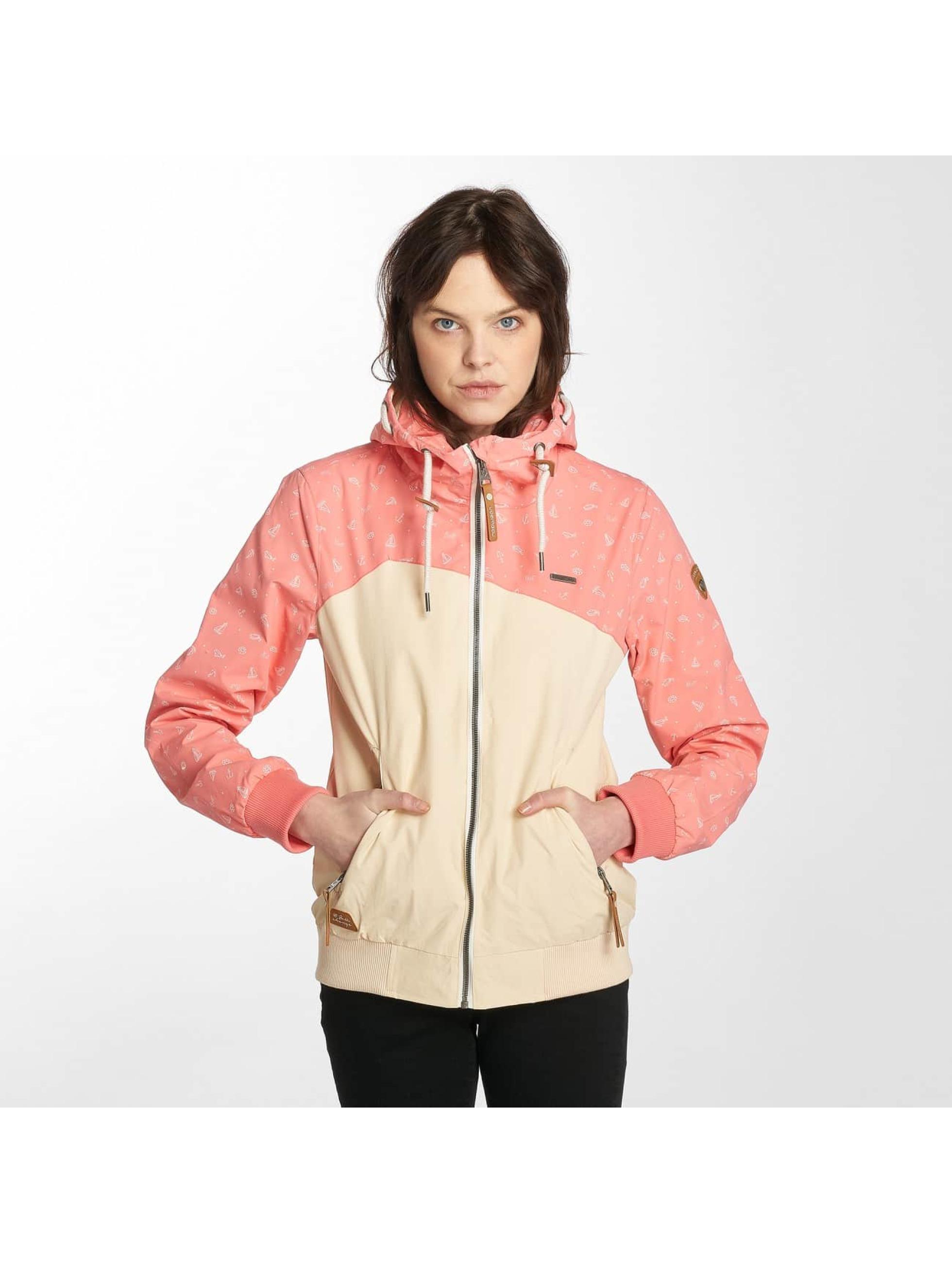 Ragwear Lightweight Jacket Nuggie beige