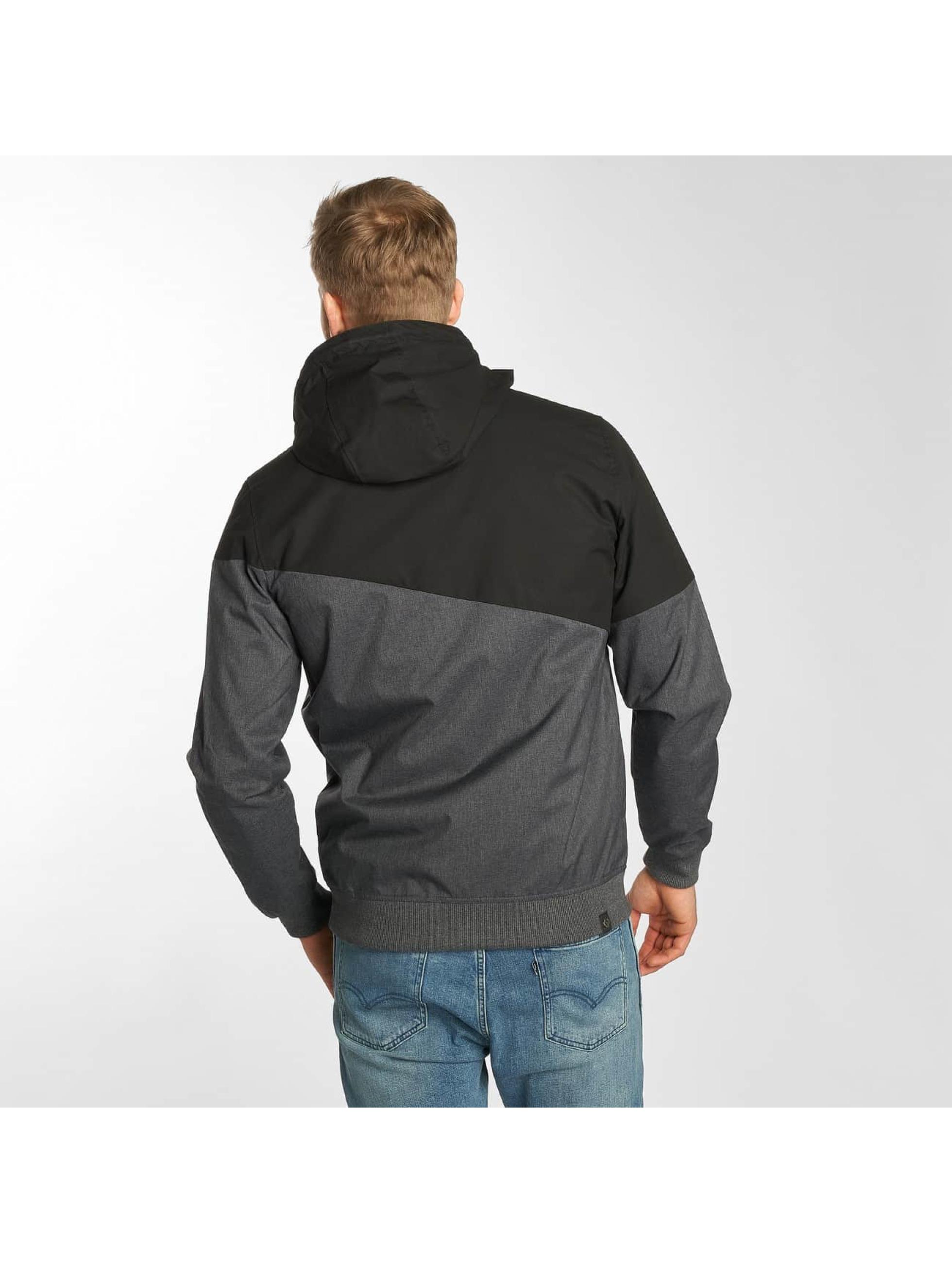 Ragwear Lightweight Jacket Wings black