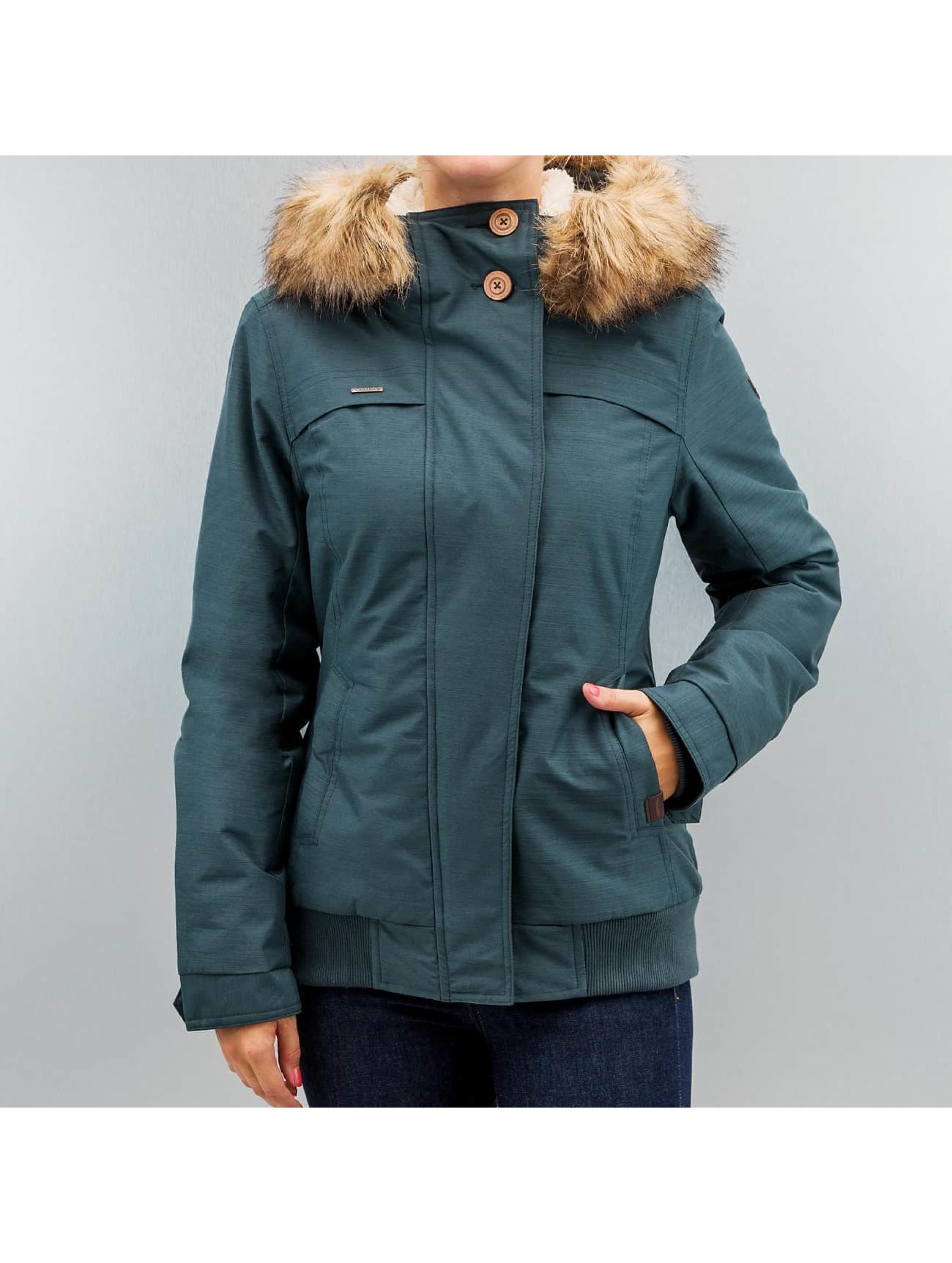 Ragwear Lightweight Jacket Wooki blue