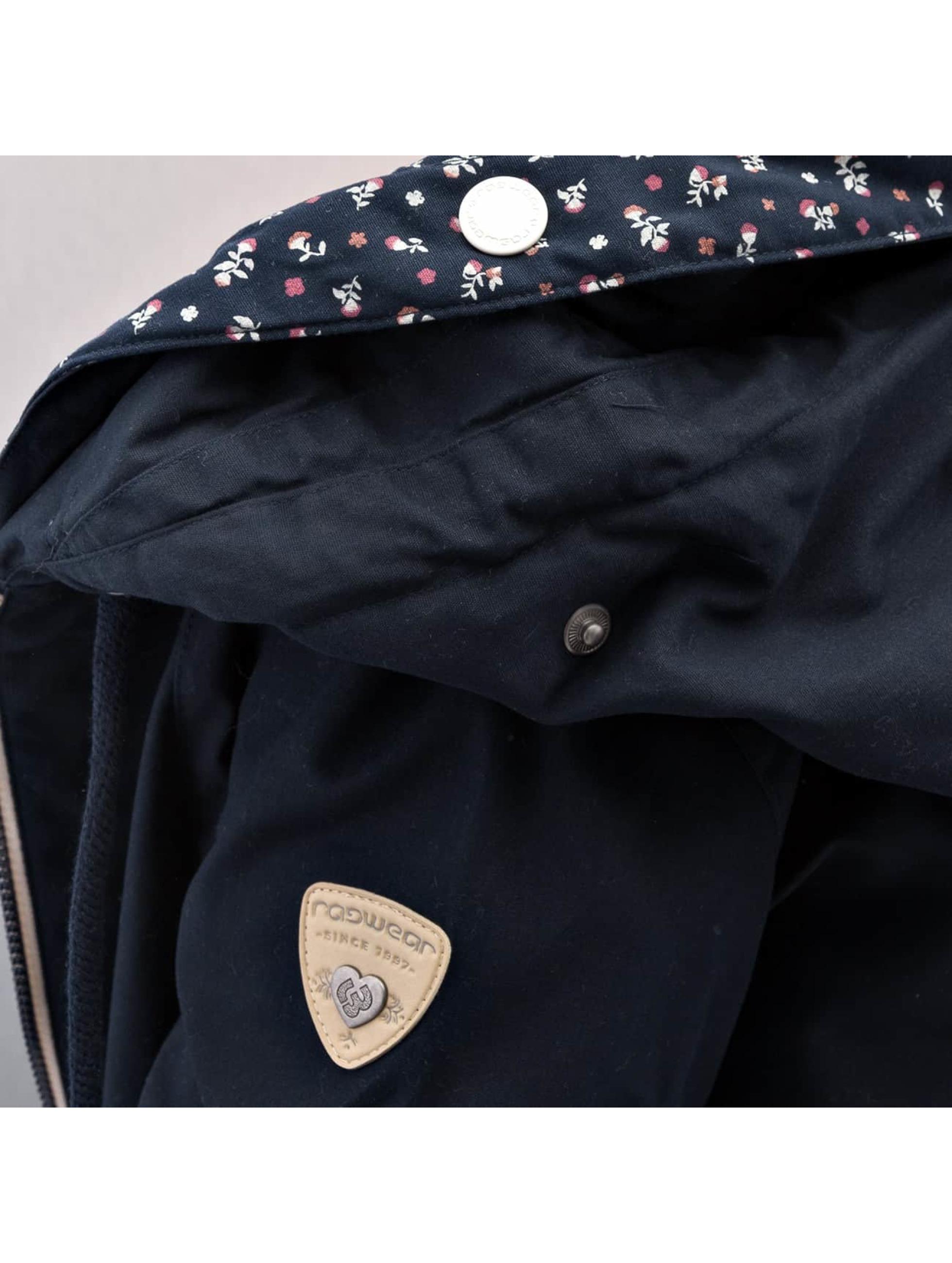 Ragwear Lightweight Jacket Monica blue