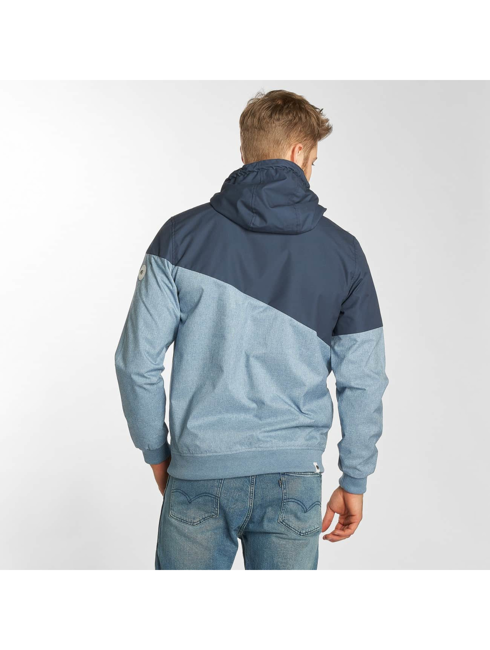 Ragwear Lightweight Jacket Wings blue