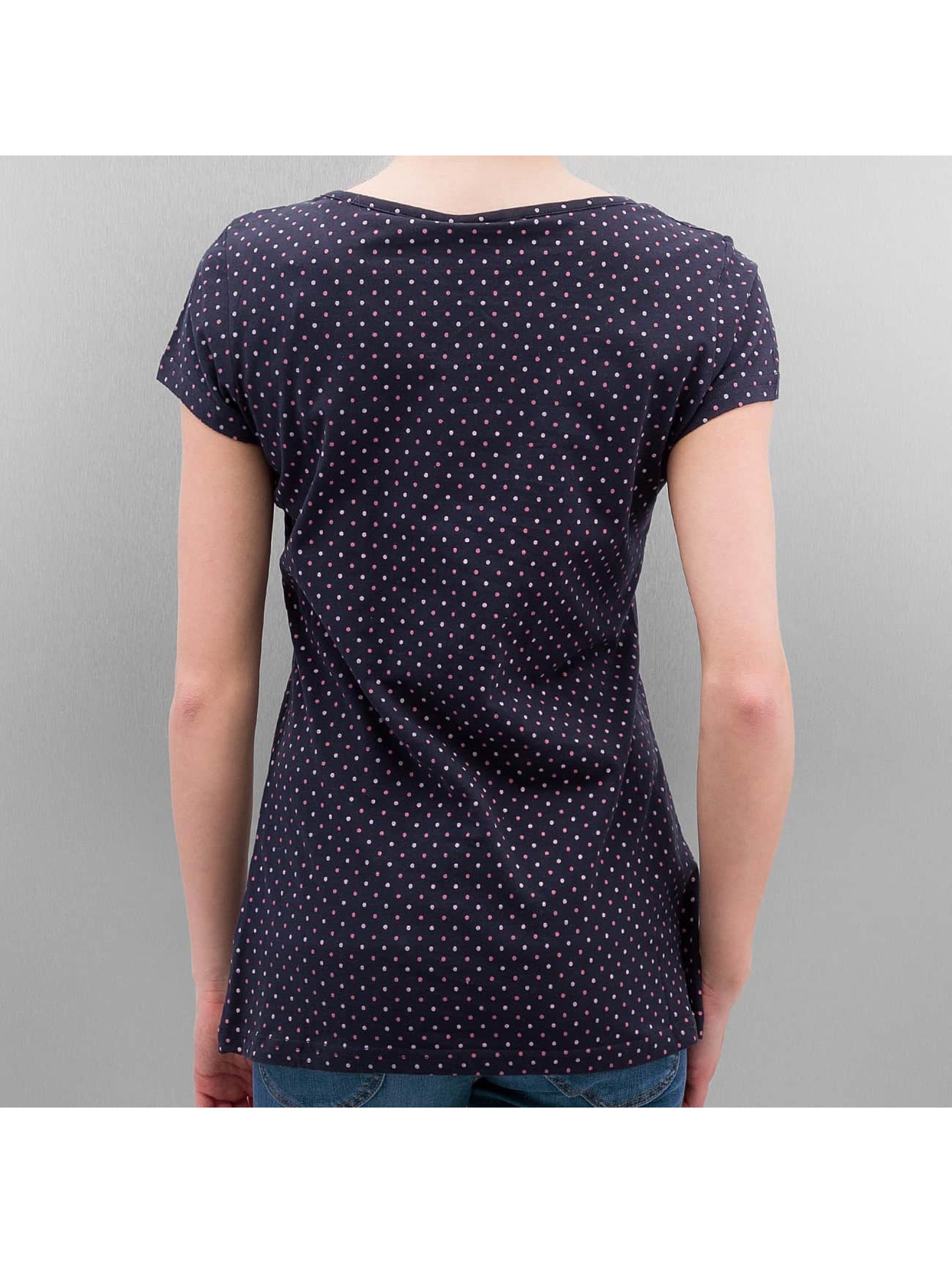 Ragwear T-Shirt Mint Dots blue