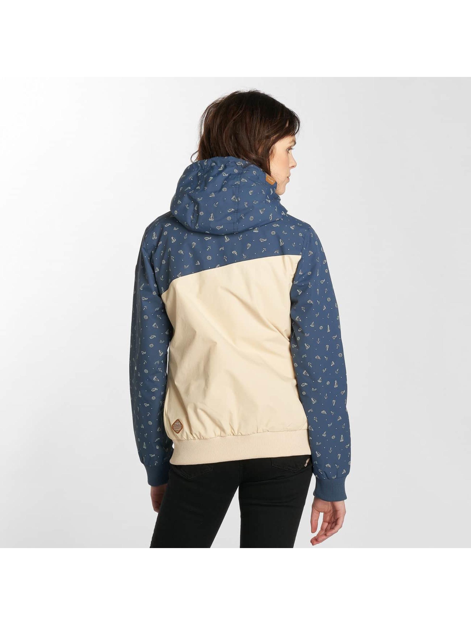Ragwear Transitional Jackets Nuggie B beige