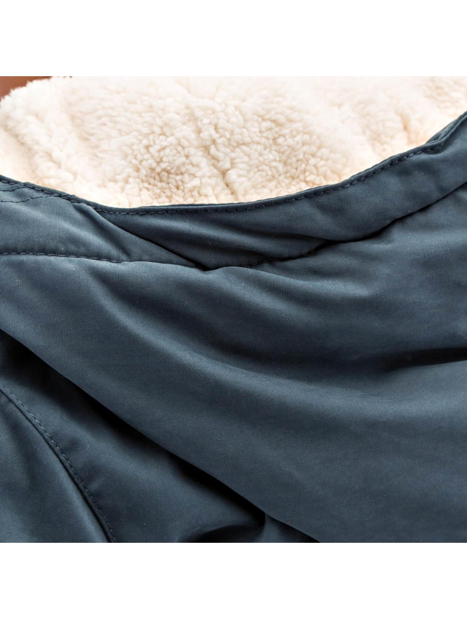 Ragwear Veste mi-saison légère Blend bleu