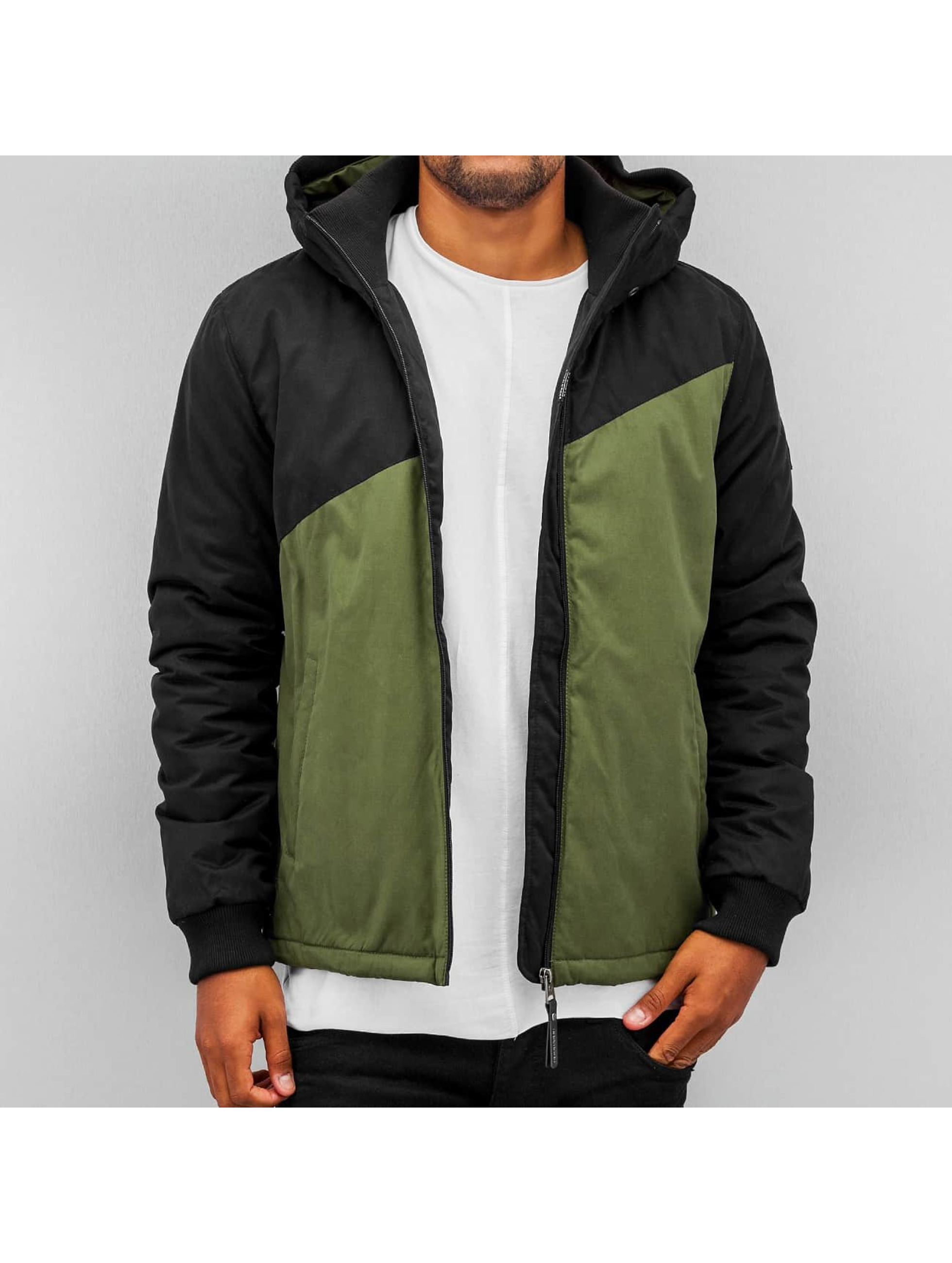 Ragwear Winter Jacket Nugget olive