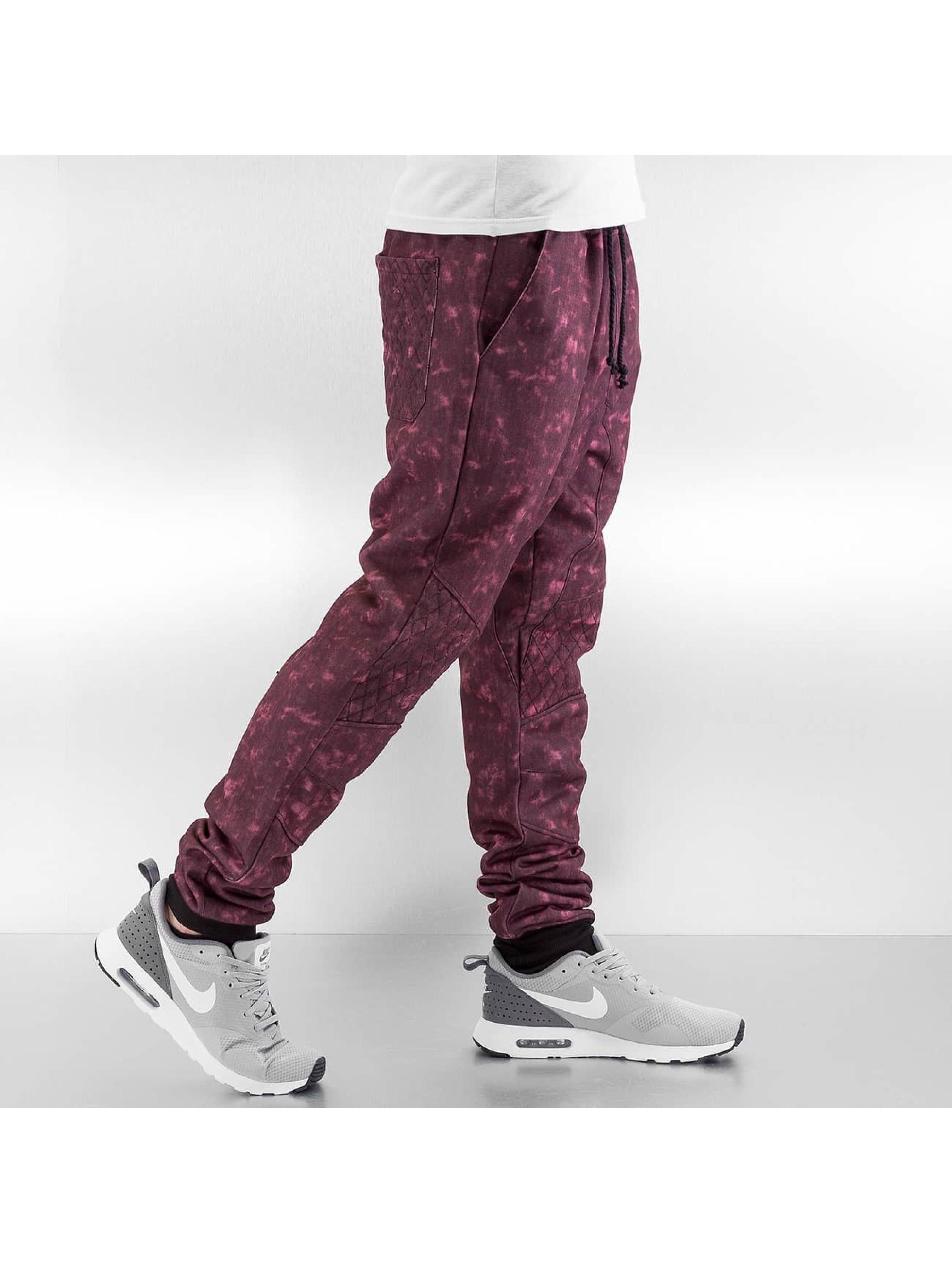 Ravv Blue Спортивные брюки Imperious красный