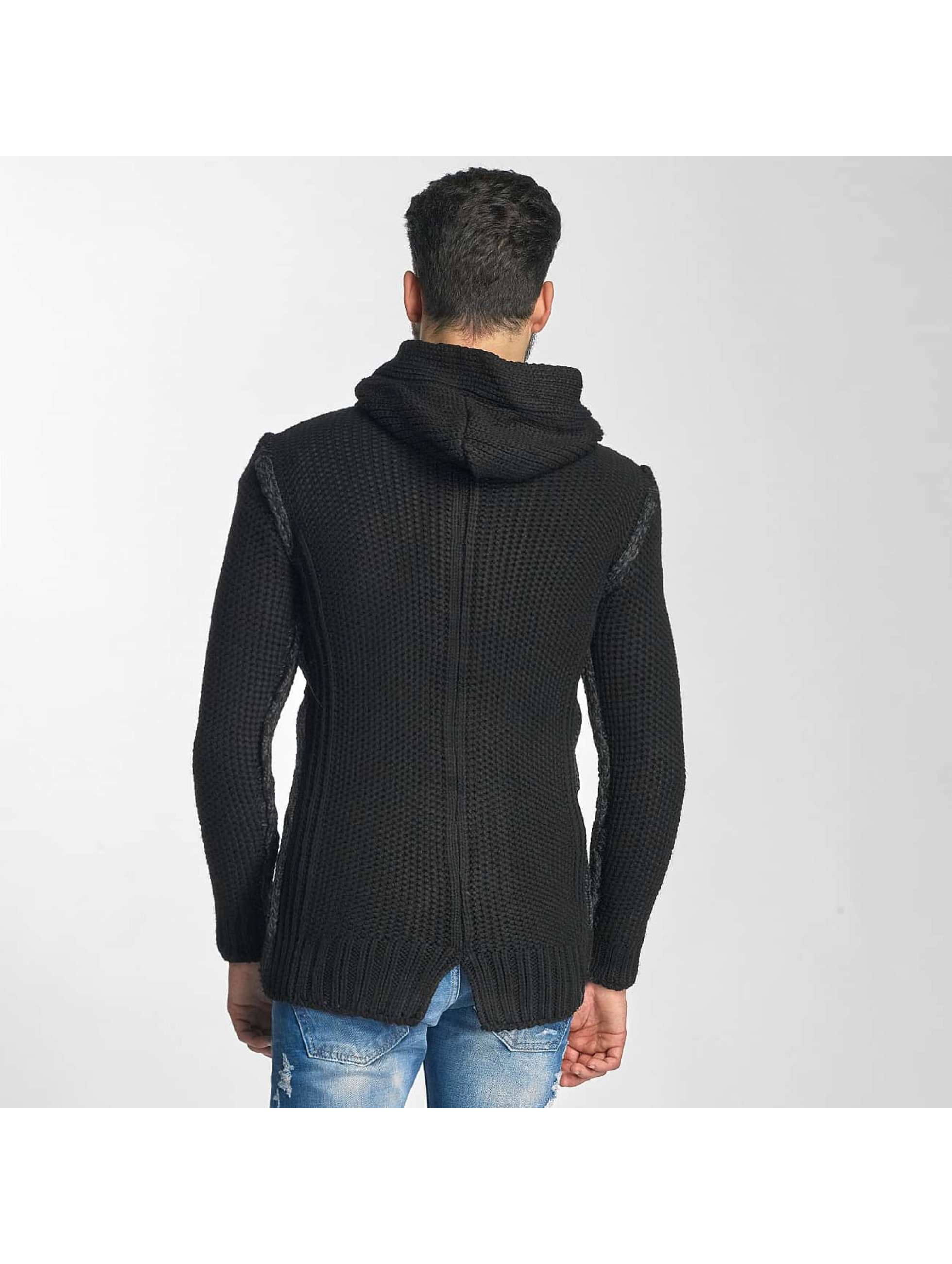 Red Bridge Cardigan Bischkek black