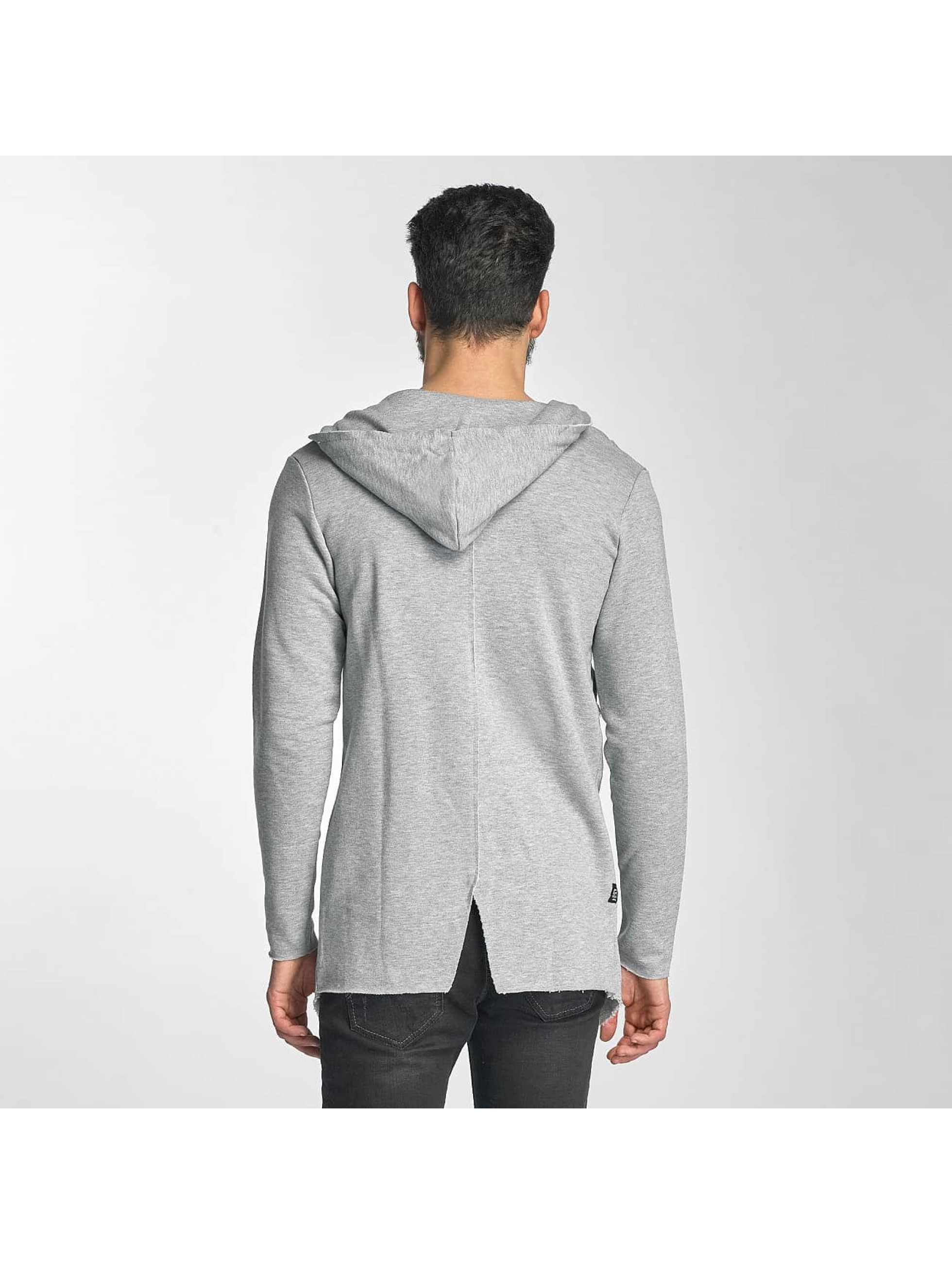 Red Bridge Cardigan TRBC grey