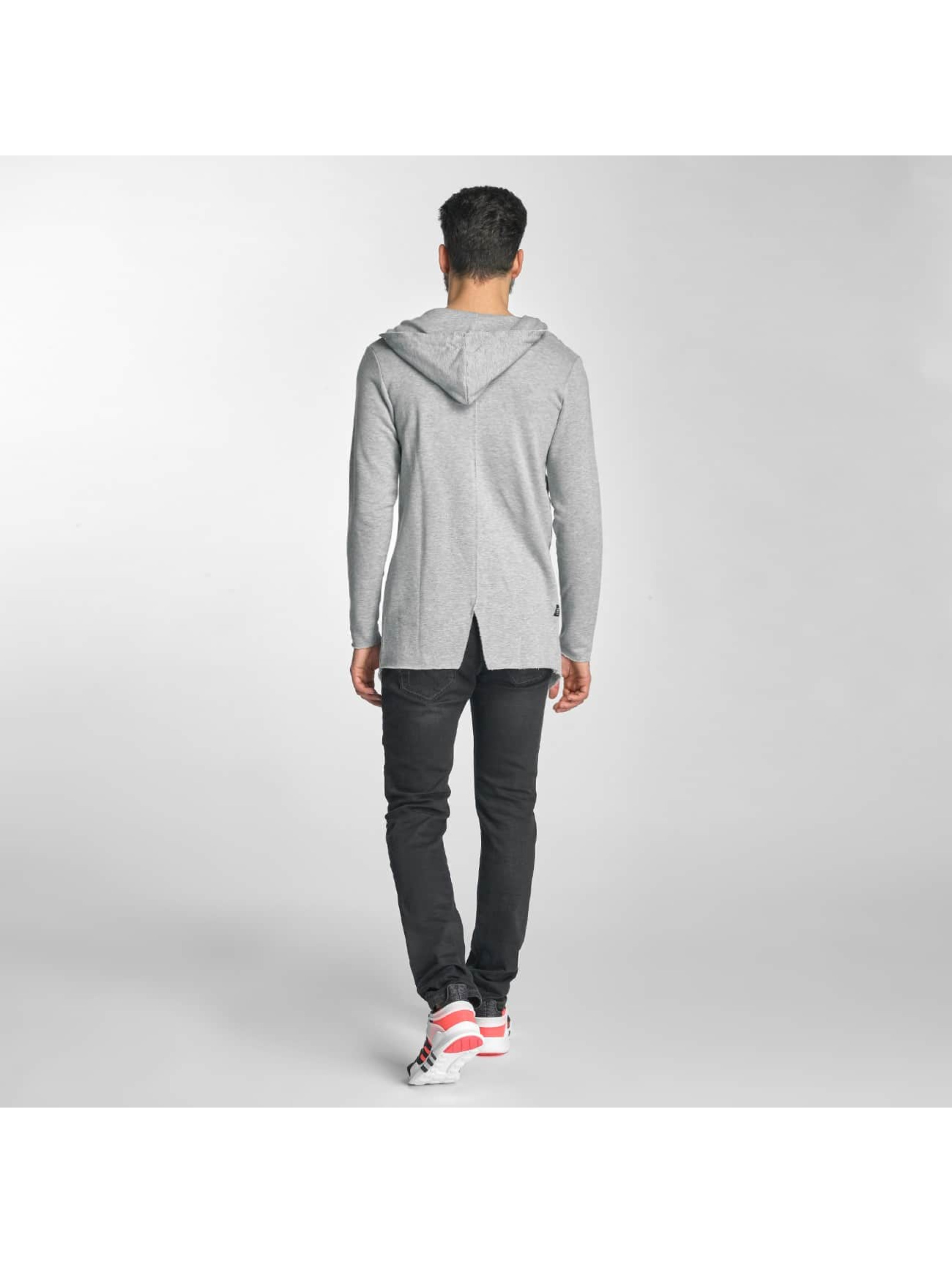 Red Bridge Cardigan TRBC gris