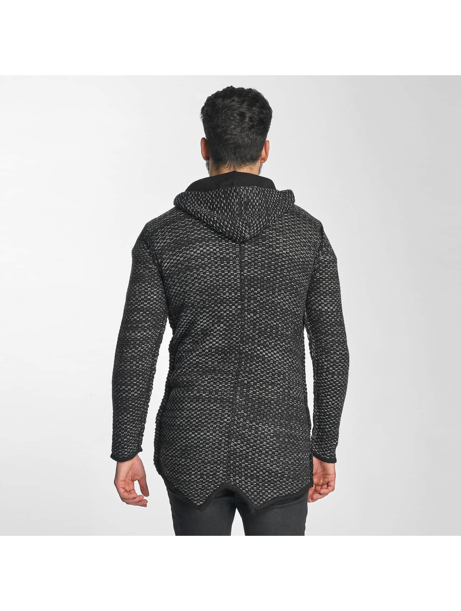 Red Bridge Cardigan Liski noir