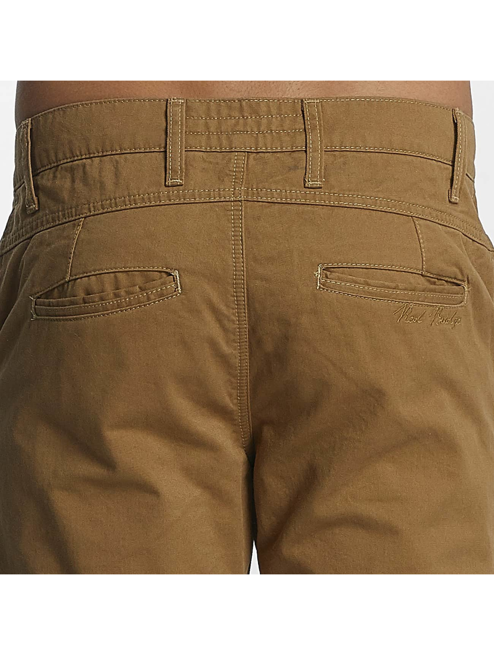 Red Bridge Chino Standard brown