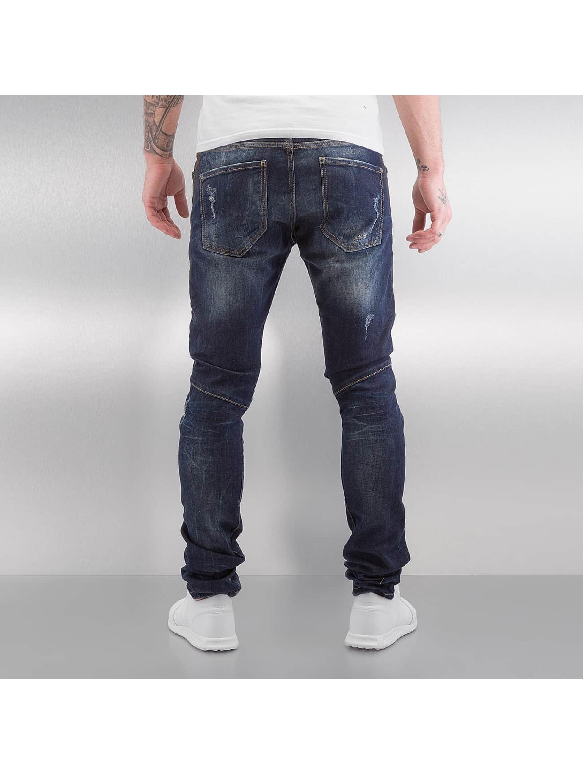 Red Bridge Jeans ajustado Mosi azul