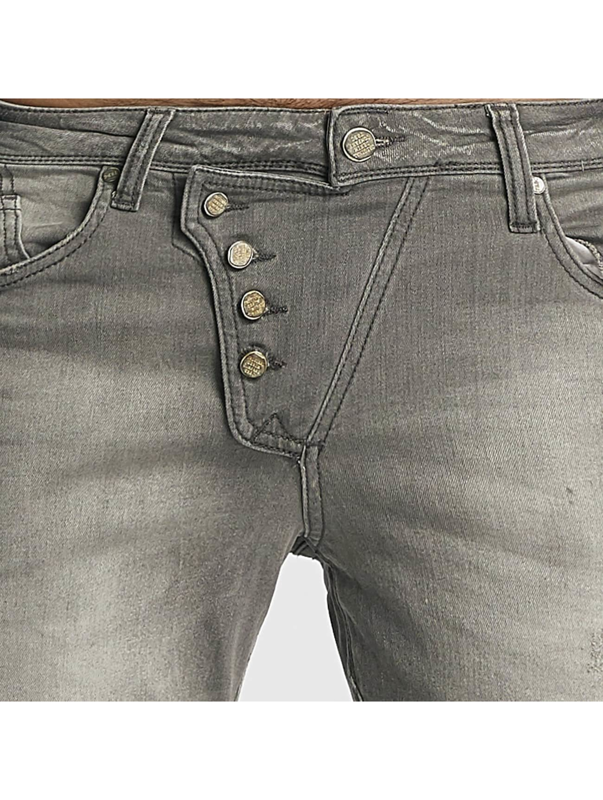 Red Bridge Jeans ajustado Carl gris