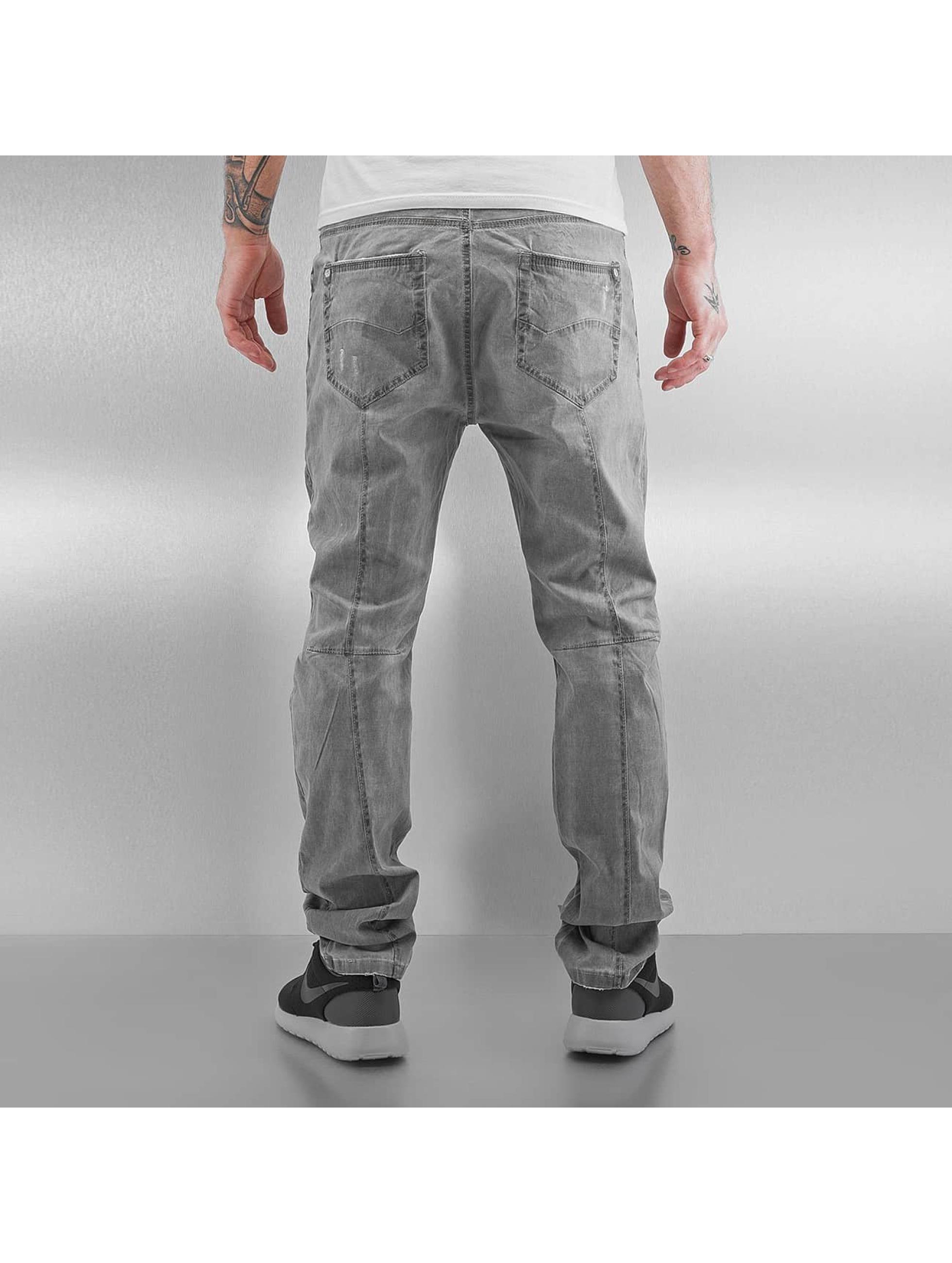Red Bridge Jeans straight fit Used grigio