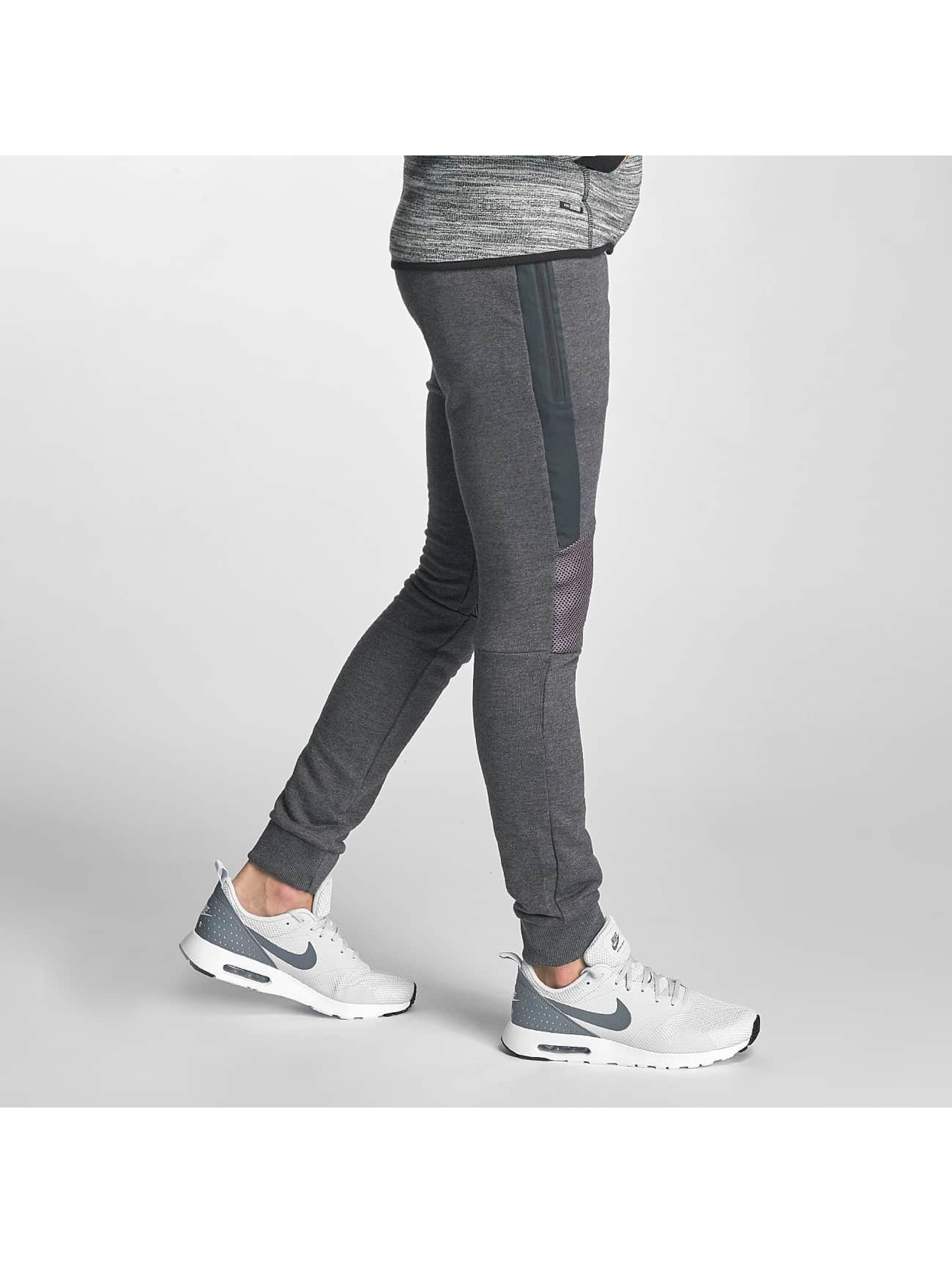 Red Bridge Jogging Netted gris