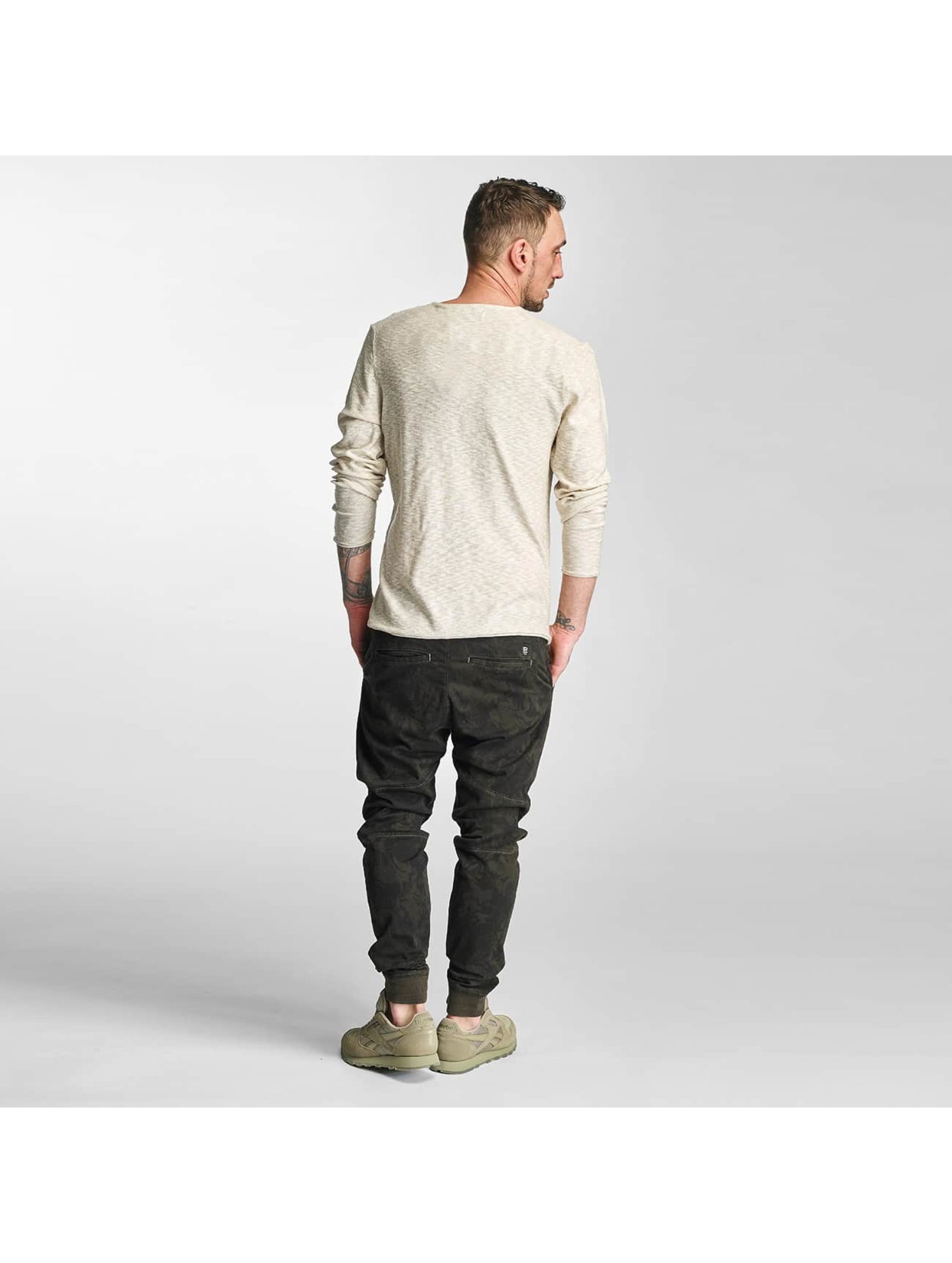 Red Bridge joggingbroek Spassk khaki