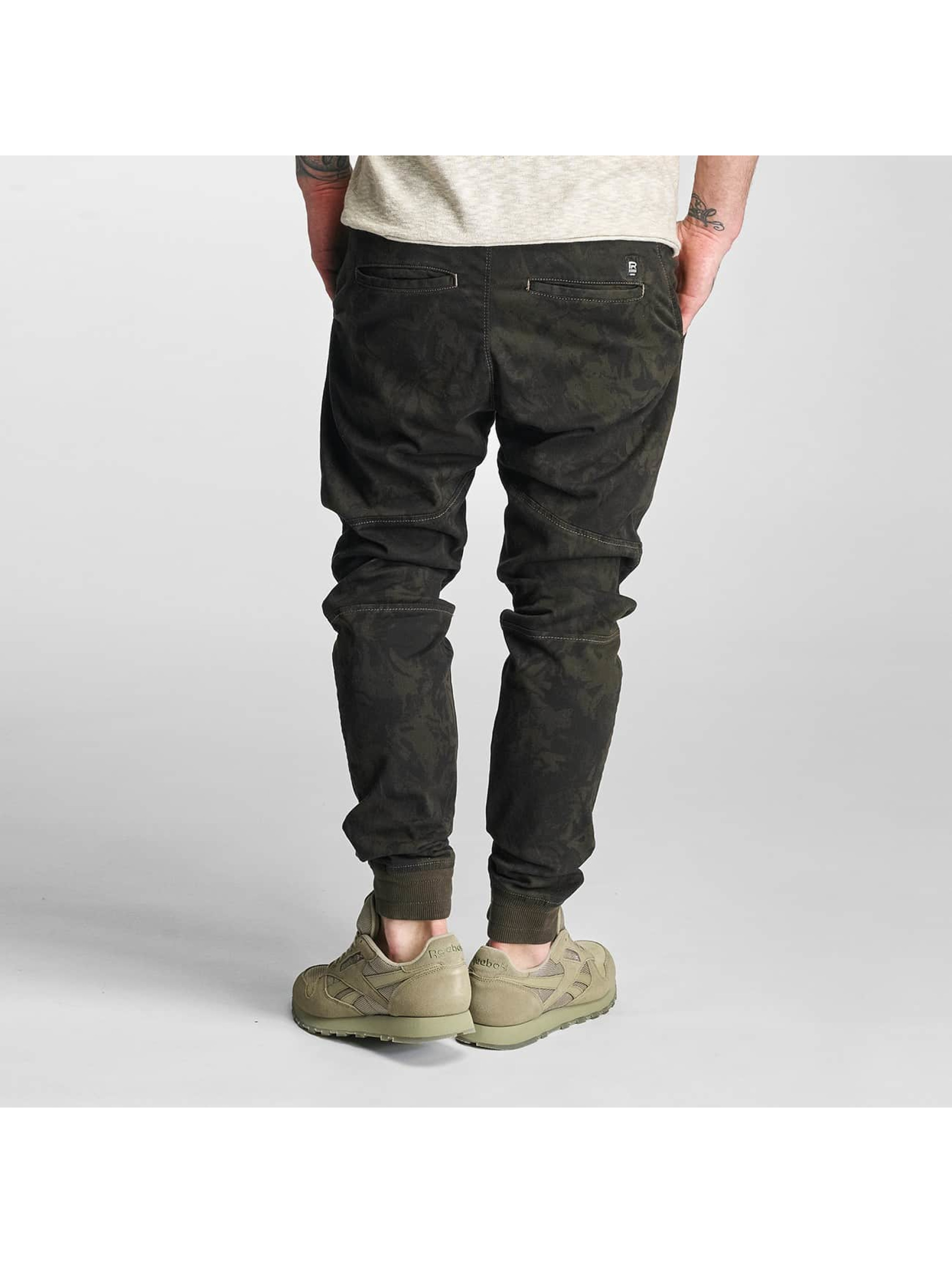 Red Bridge Joggingbukser Spassk khaki